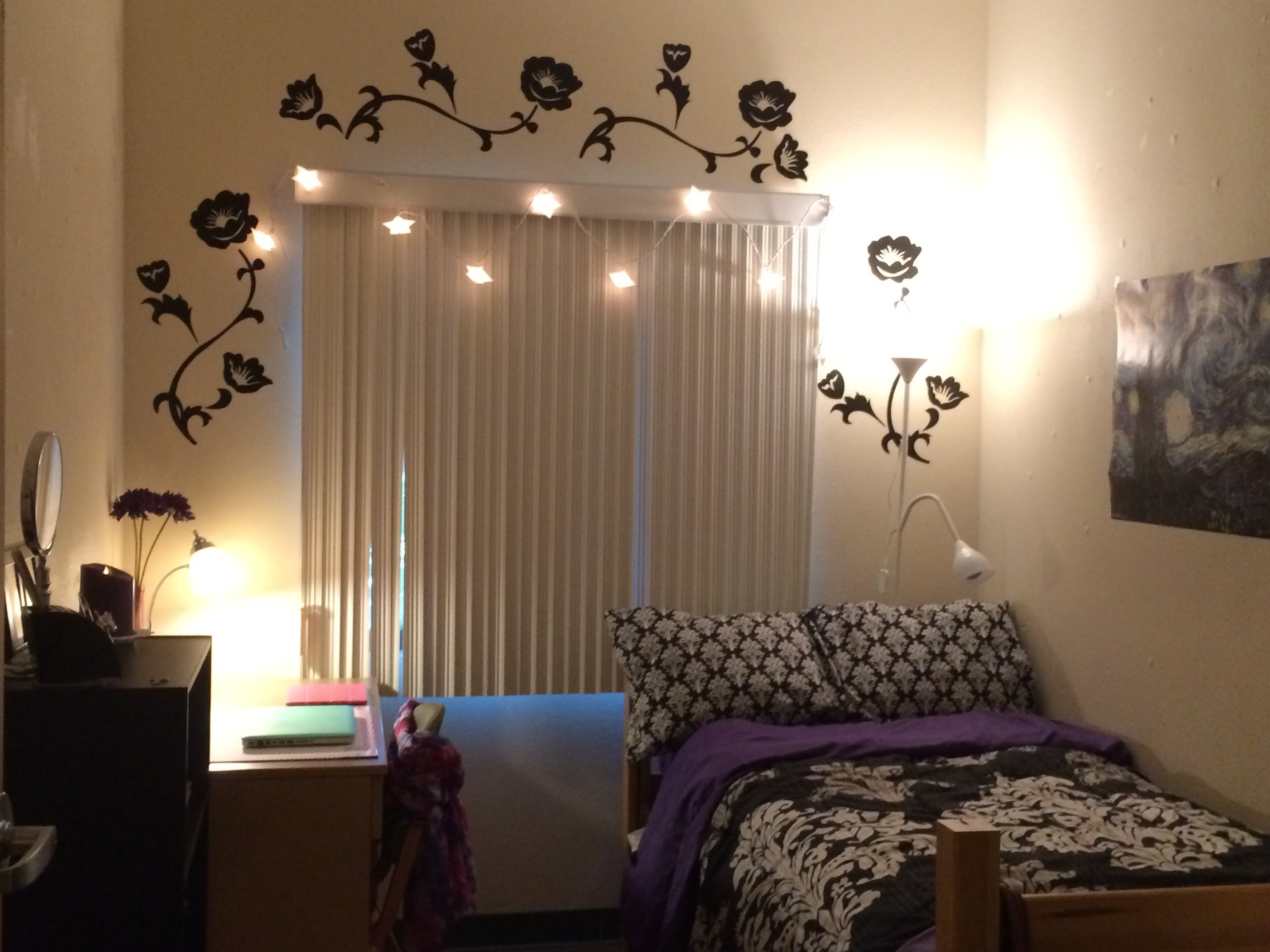 10 Cute College Dorm Ideas For Girls decorating ideas for a dorm roommy daughters room in college youtube 2020