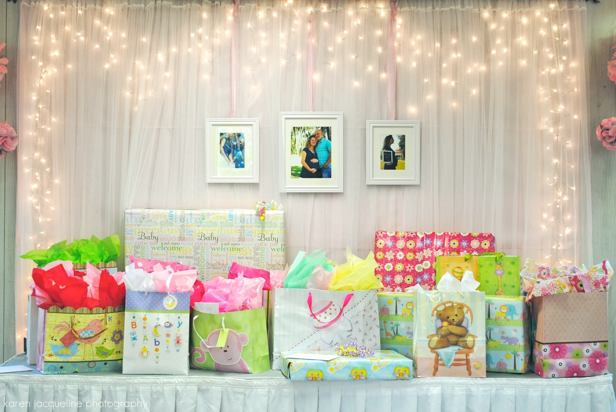 10 Fashionable Baby Shower Gift Table Ideas decorating ideas for baby shower gift table e280a2 baby showers ideas 2020