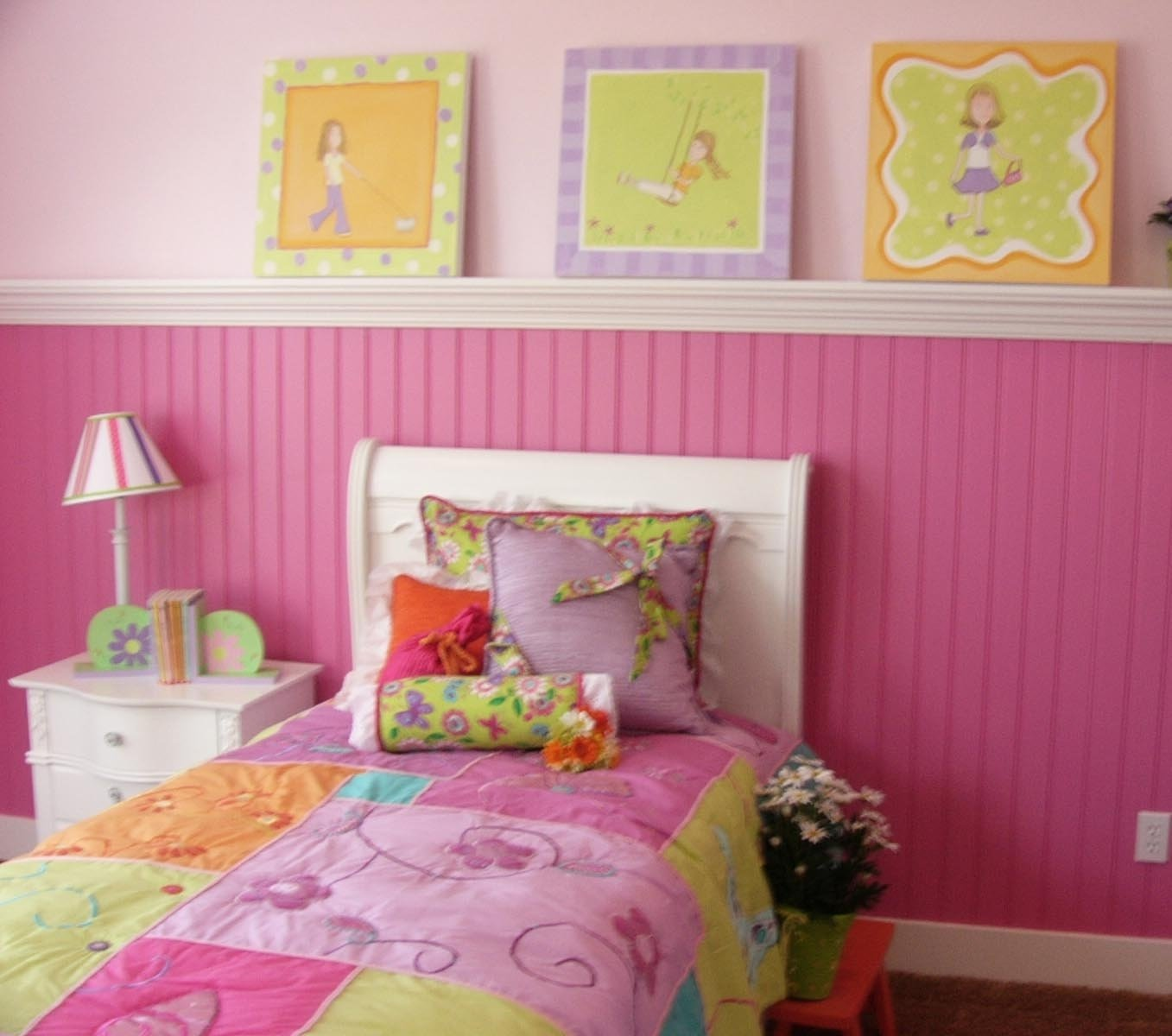 10 Great Room Decorating Ideas For Girls decorating ideas for girls bedroom home design interior 1 2020