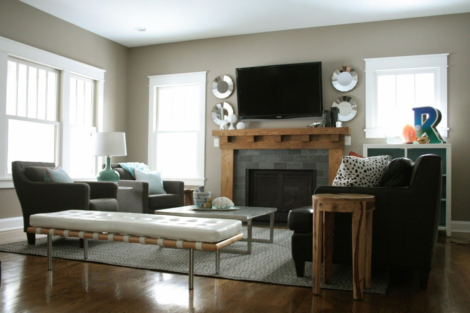 10 Fabulous Small Living Room Ideas With Fireplace decorating ideas for living room with fireplace and tv design small 2020