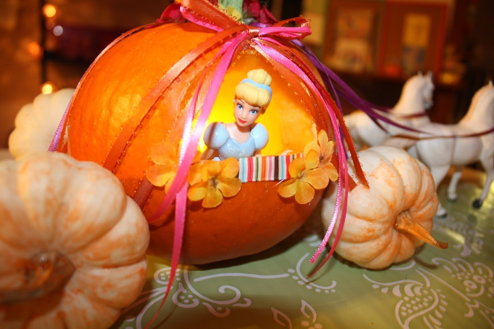 10 Famous Pumpkin Carving Ideas For Girls decorating ideas interesting image of girl kid halloween 2020