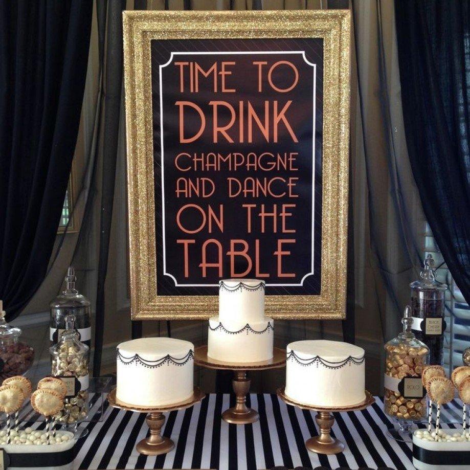 10 Unique Unique New Years Eve Ideas decorating simple awesome new years eve party decorations console 2020
