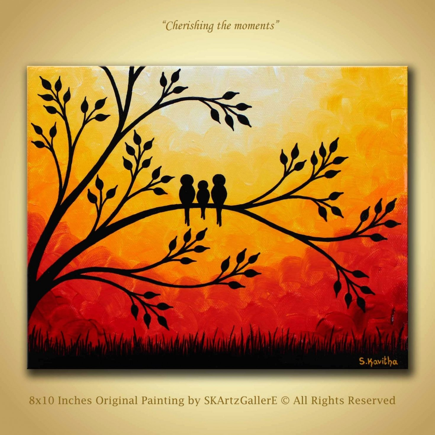 10 Lovable Acrylic Painting On Canvas Ideas decoration accessories easy acrylic painting and canvas paintings