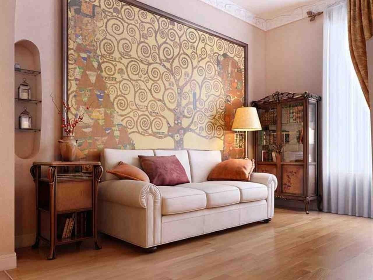 10 Amazing Decorating Ideas For Large Walls decoration ideas for large walls e280a2 walls decor 2020