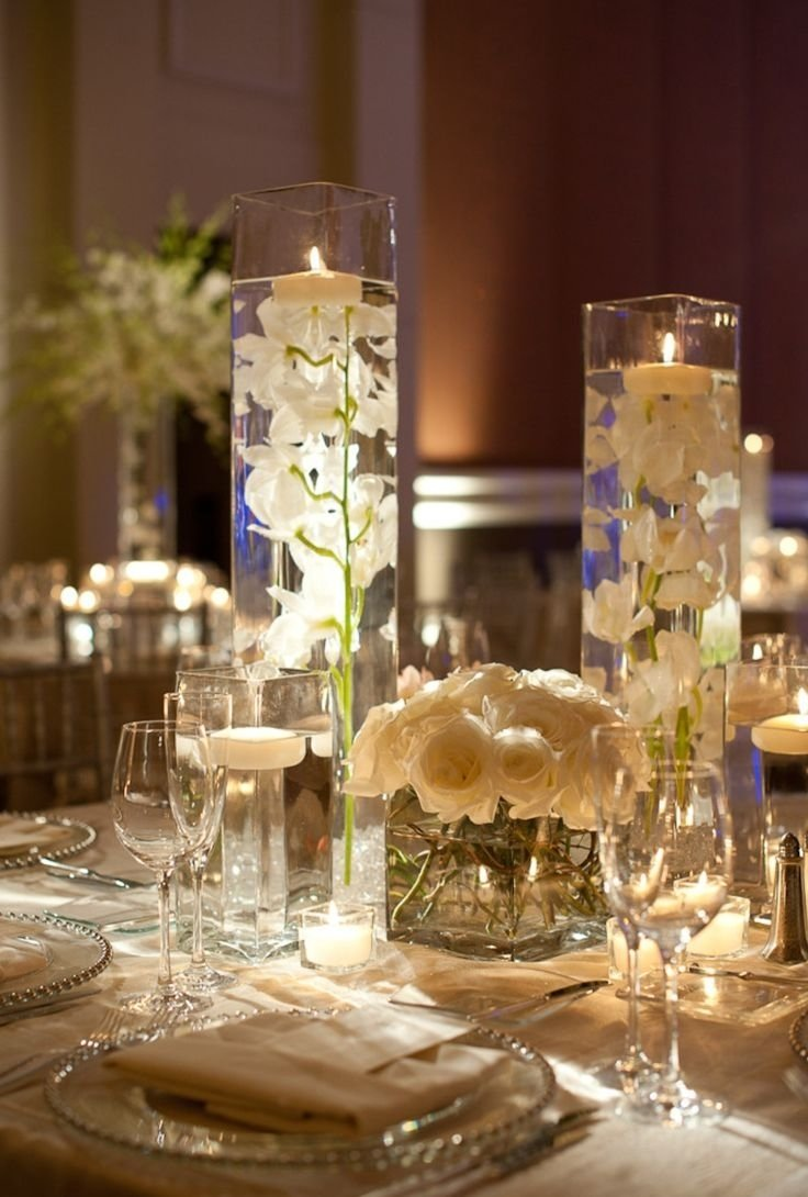 10 Most Recommended Vase Decoration Ideas Table Centerpieces decoration ideas lovely wedding dining table centerpiece decoration 2021