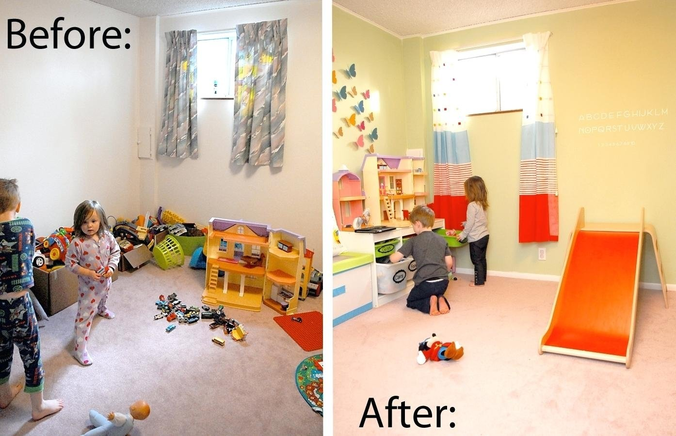 10 Nice Playroom Ideas For Small Spaces decoration kids play room lovely playroom ideas for small spaces 2020