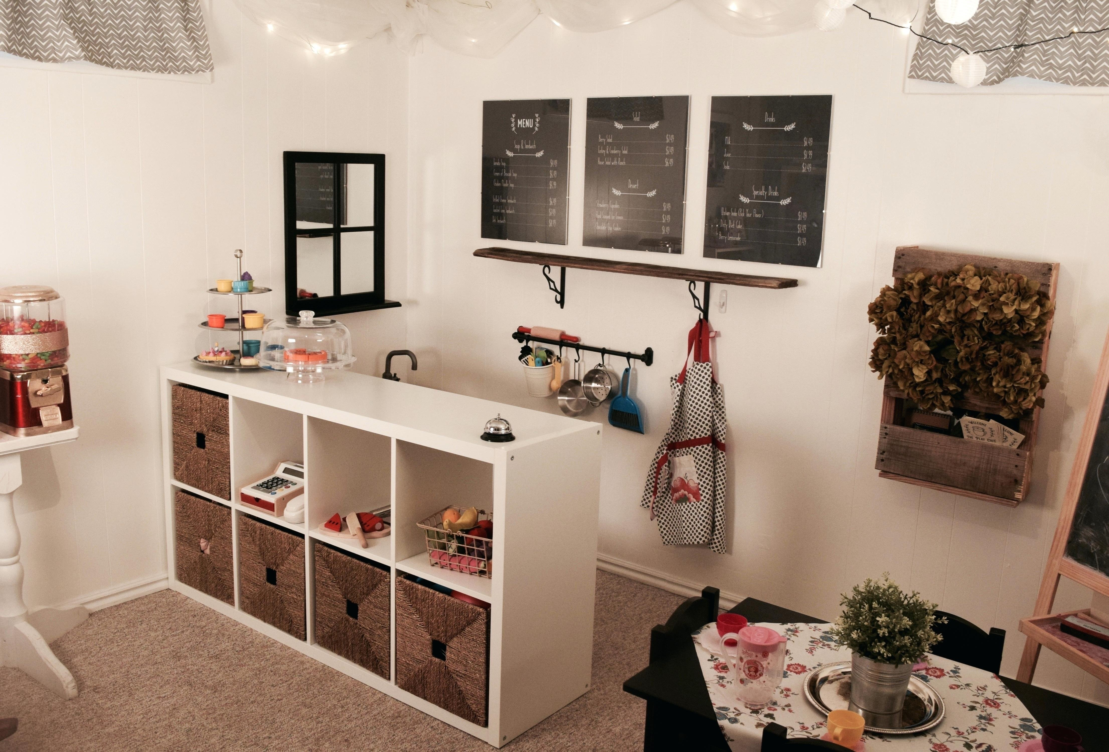 10 Nice Playroom Ideas For Small Spaces decoration kids playroom ideas for small spaces 2020