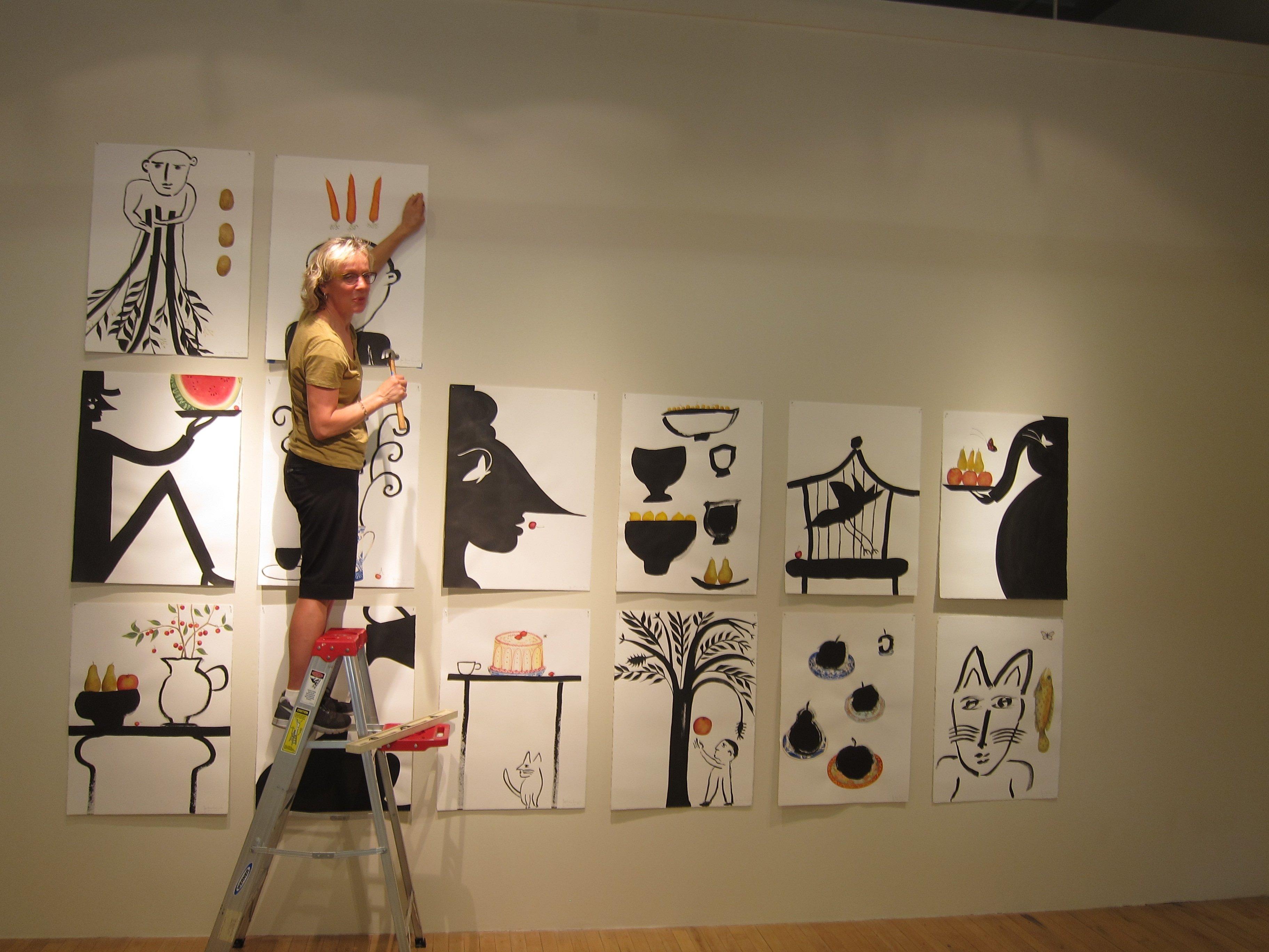 10 Wonderful Creative Painting Ideas For Walls decoration modern creative painting ideas living room paint ideas 2020