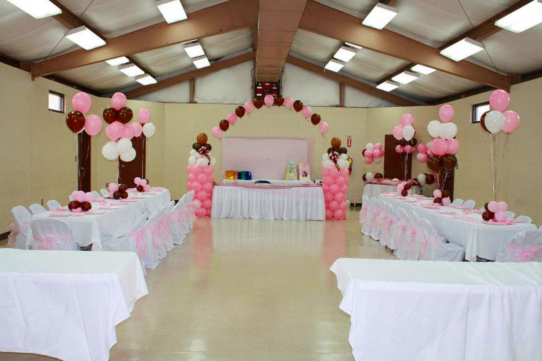 10 Fabulous Baby Shower Table Decoration Ideas decorations for baby shower beautiful decoration ideas jpg loversiq 2020