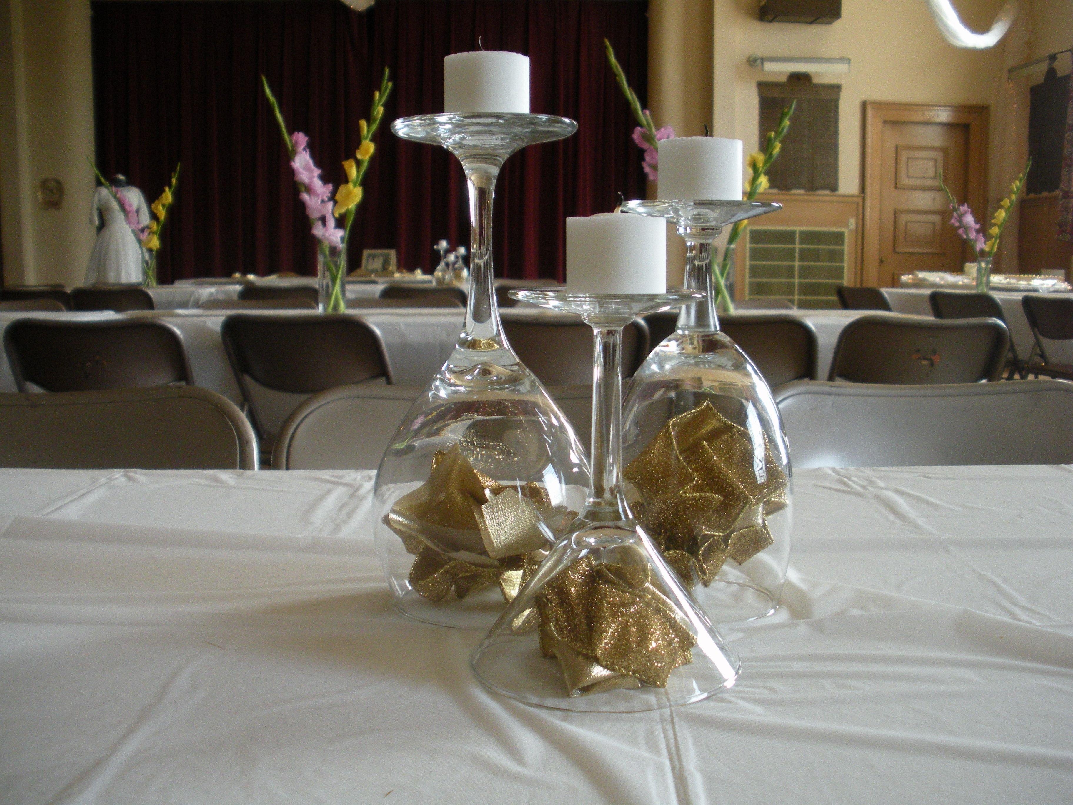 10 Stunning 50 Wedding Anniversary Party Ideas decorations for golden wedding anniversary 50th wedding anniversary 1 2021