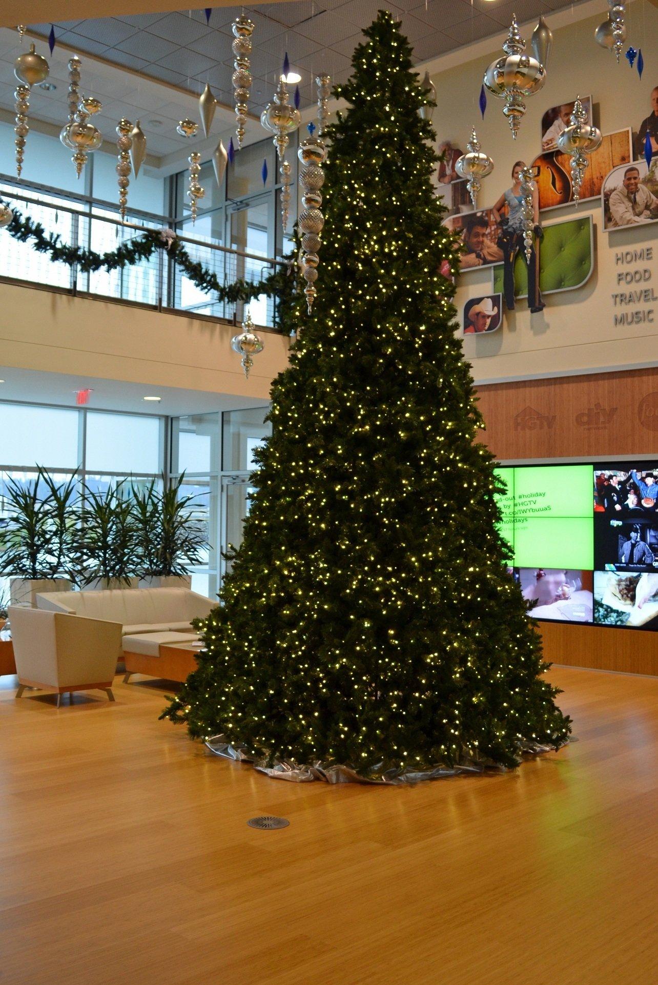 10 Attractive Hgtv Christmas Tree Decorating Ideas decorations modern decorated christmas tree beautiful top clipgoo 2020