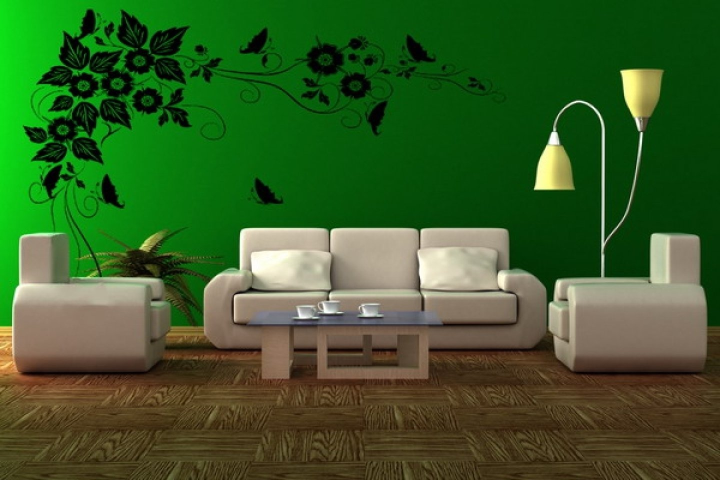 10 Stunning Wall Painting Ideas For Bedroom decorative wall painting painting in dubai wallpaintingdubai ae 2020