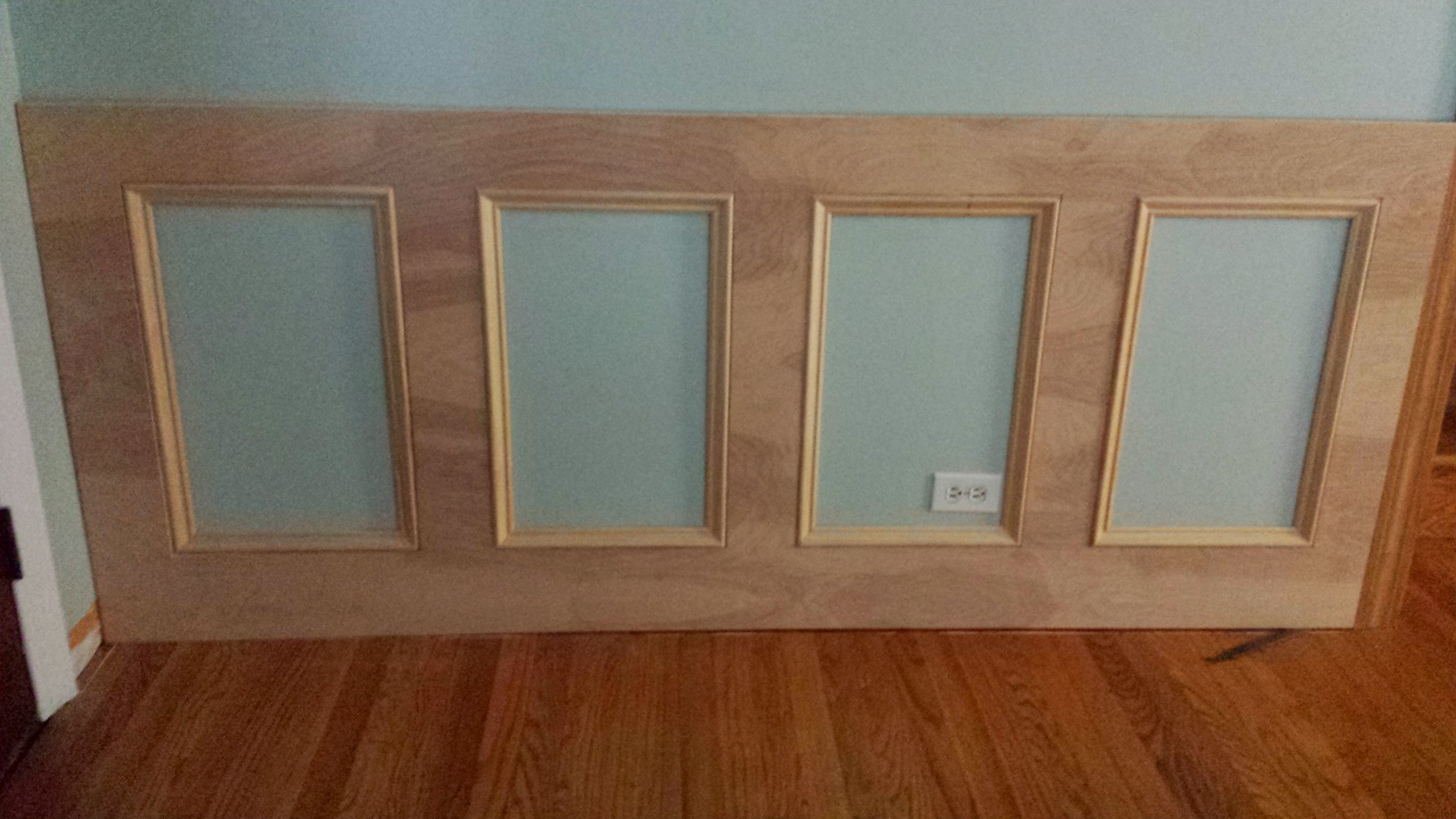10 Nice Wood Trim Ideas For Walls decorative wood trim for walls how make a recessed wainscoting wall