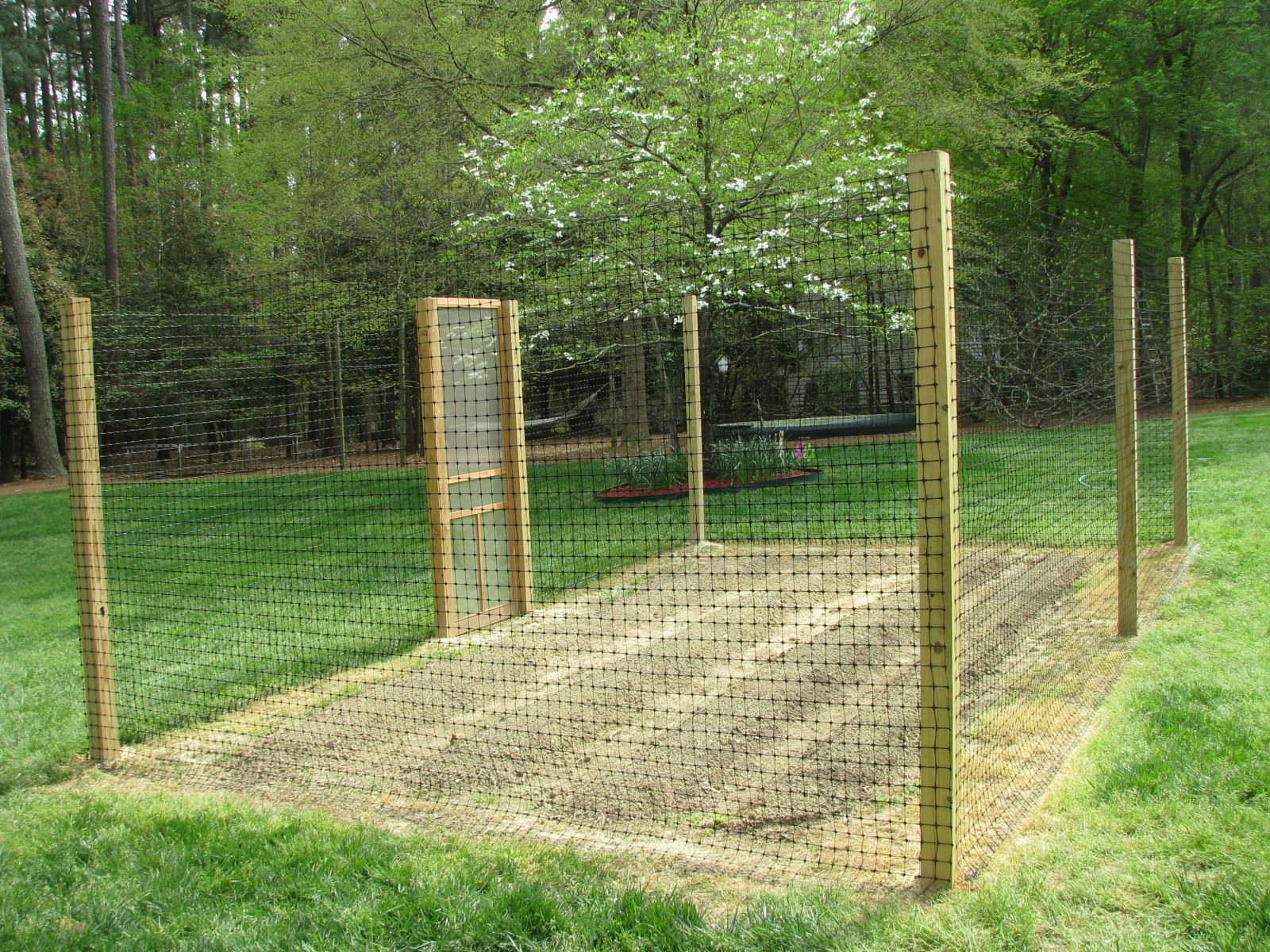 10 Fantastic Garden Fence Ideas To Keep Deer Out deer proof garden fence some nice photos from chris in raleigh nc 2020