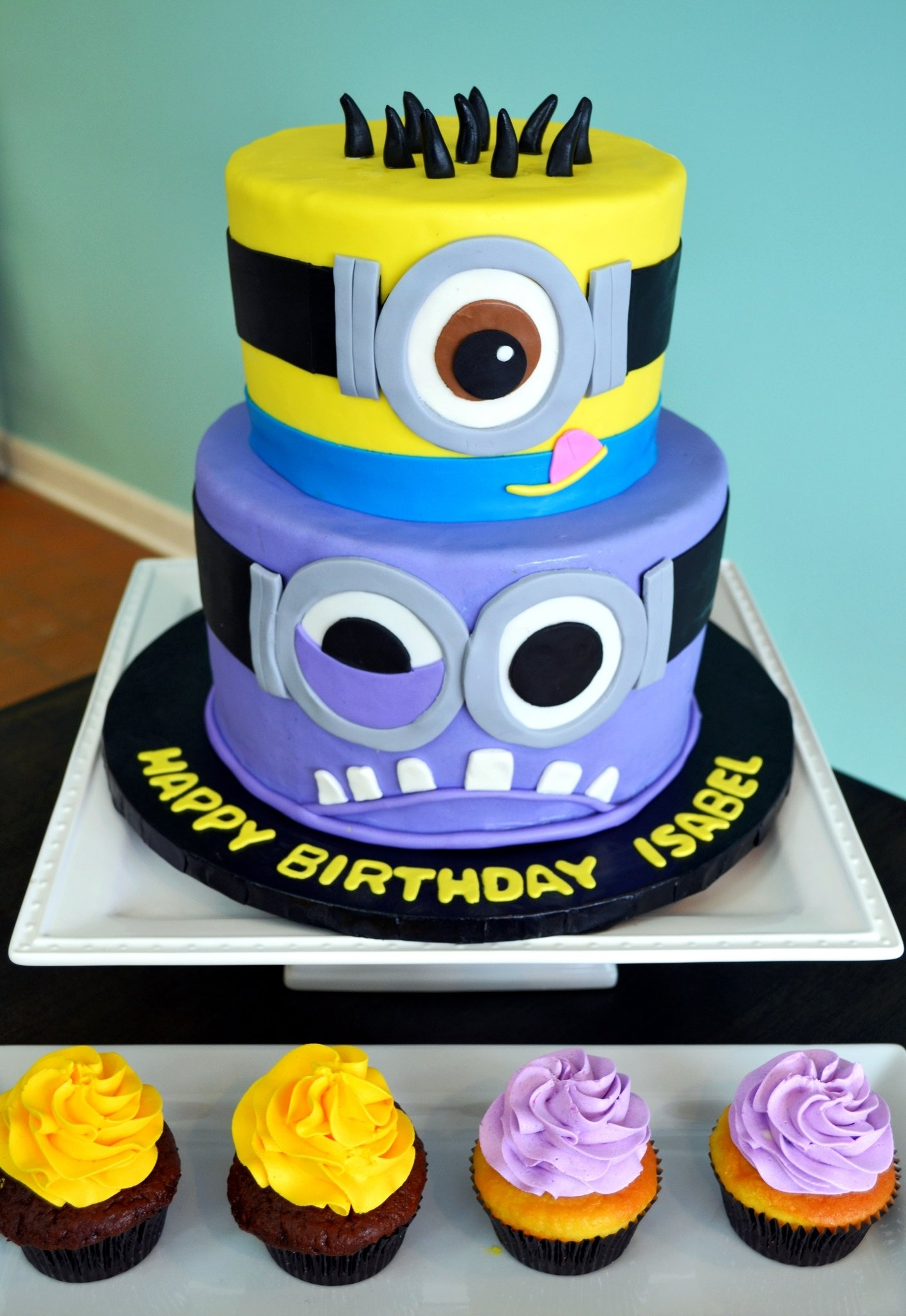 10 Trendy Despicable Me Birthday Cake Ideas delicious despicable me minion cakes minion cakes cake and birthdays