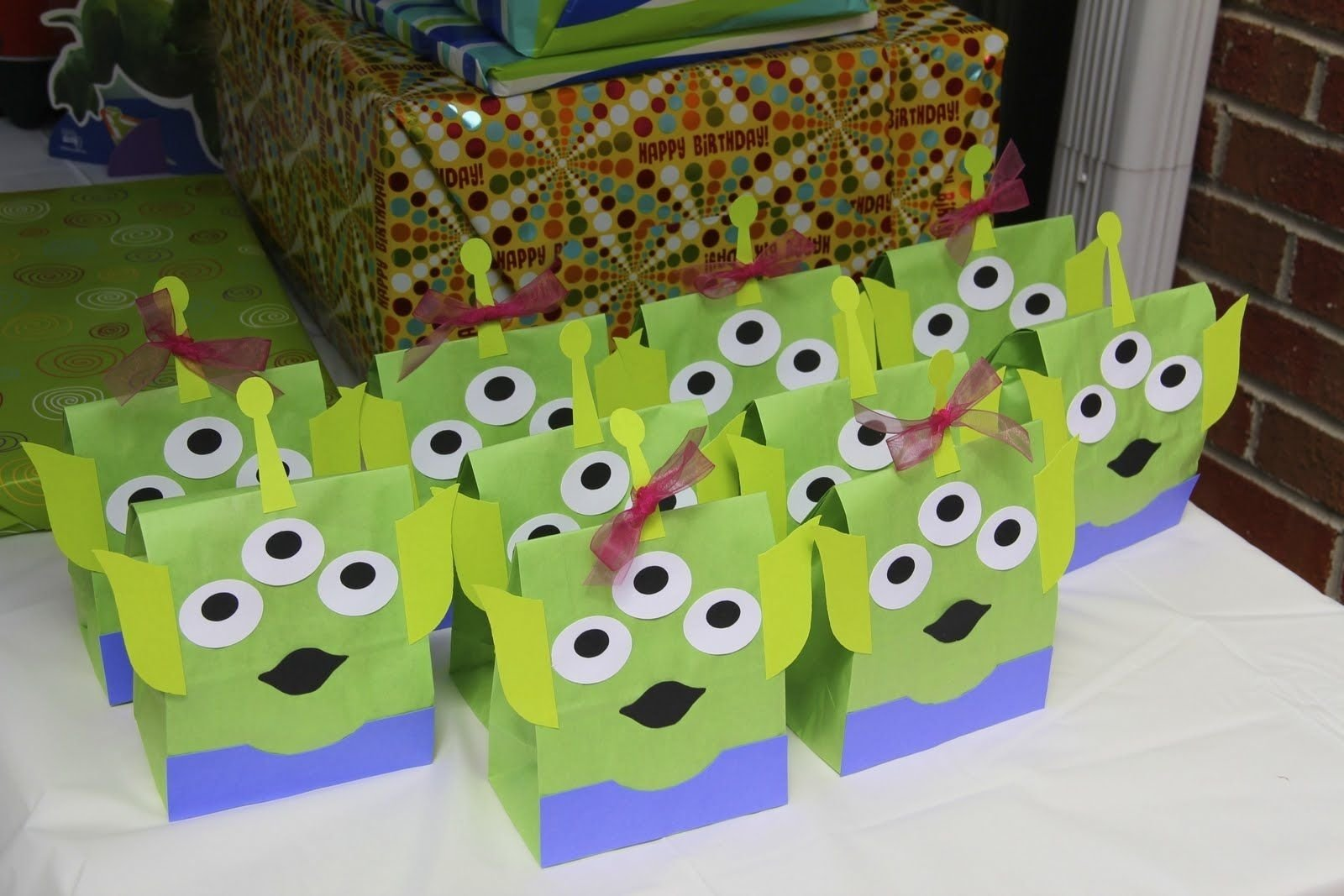 10 Most Recommended Buzz Lightyear Birthday Party Ideas delightfully random buzz lightyear birthday zebs b day