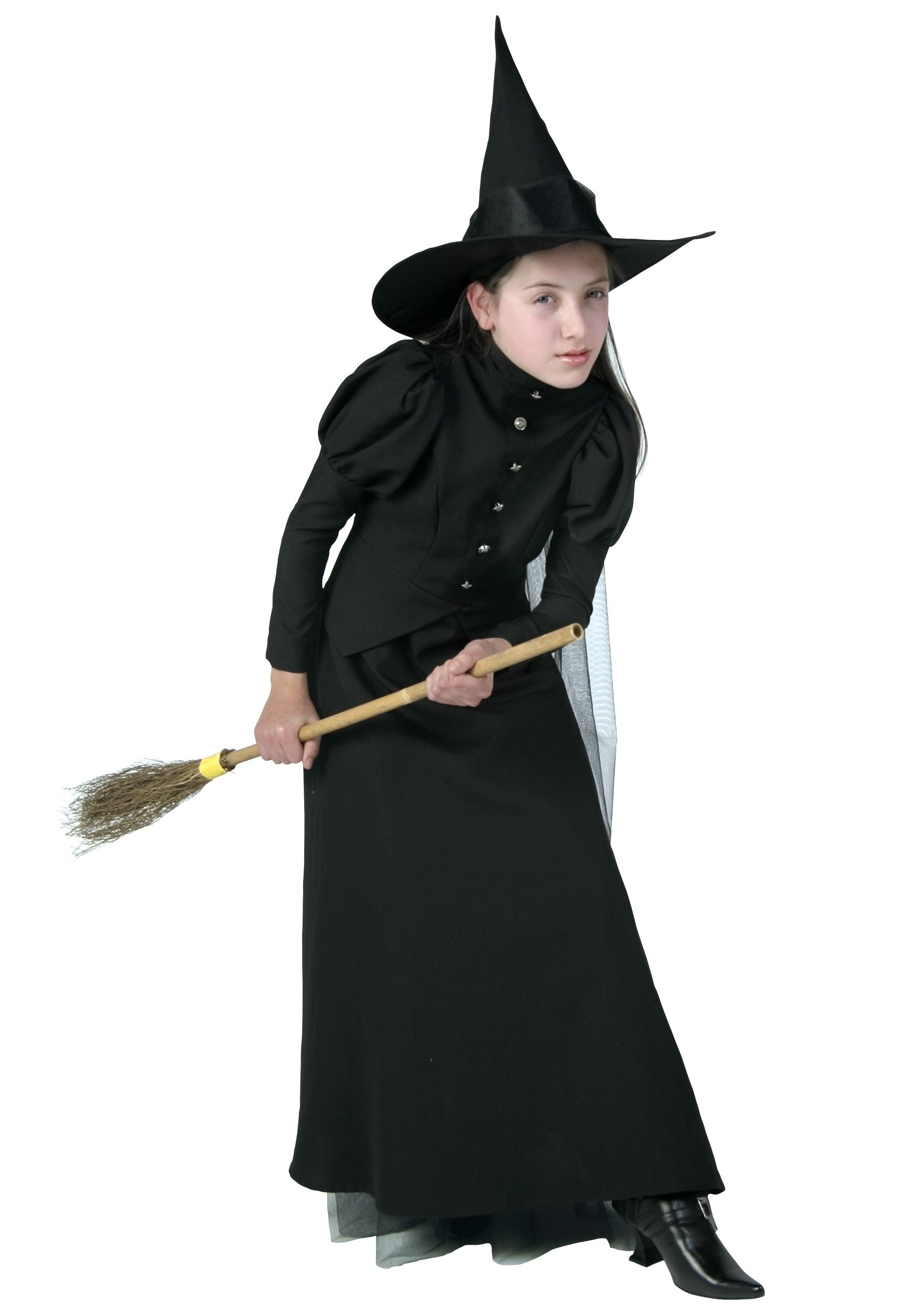 10 Wonderful Witch Costume Ideas For Women deluxe child witch costume 2020