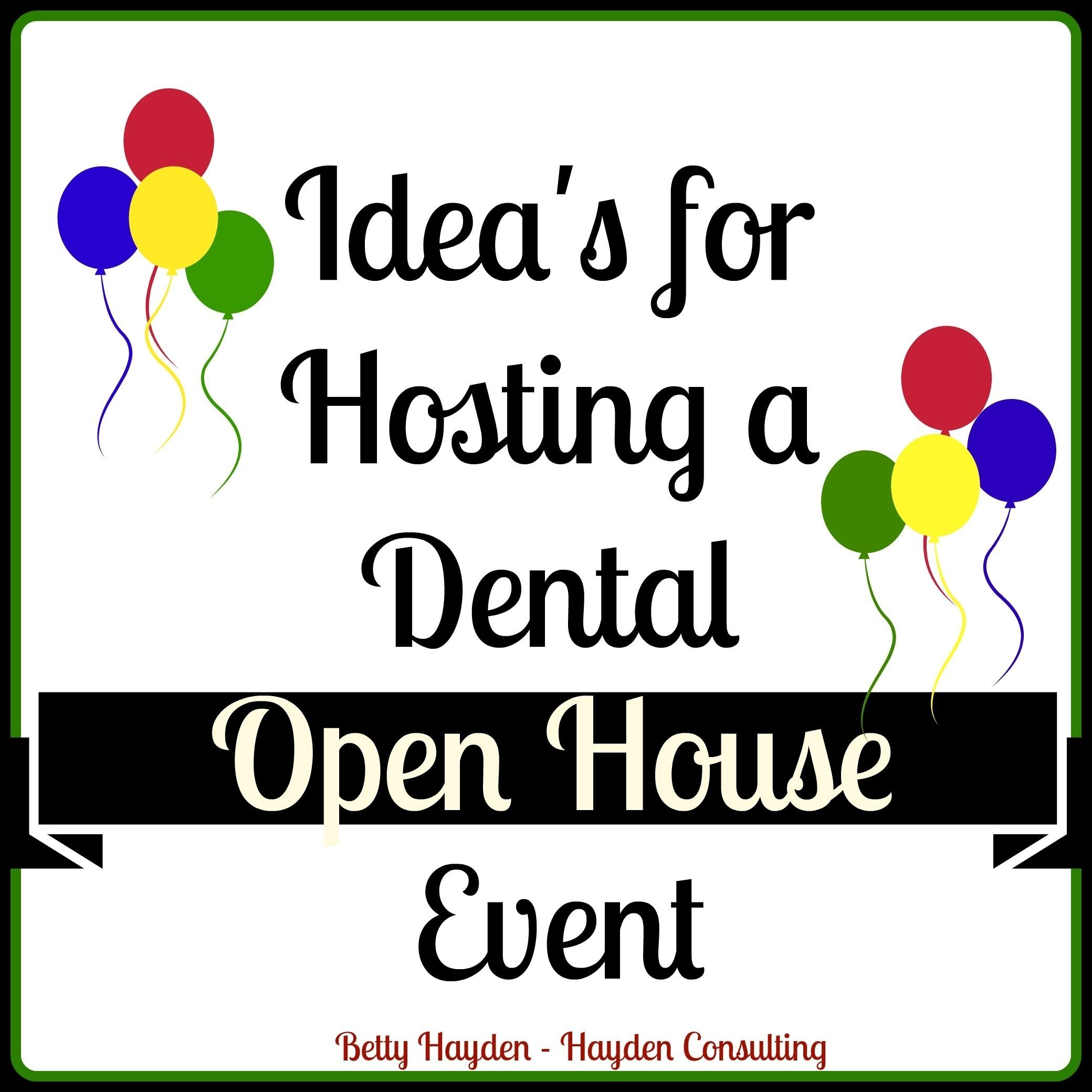 10 Unique Marketing Ideas For Dental Offices dental office open house event ideas event themes dental and luau