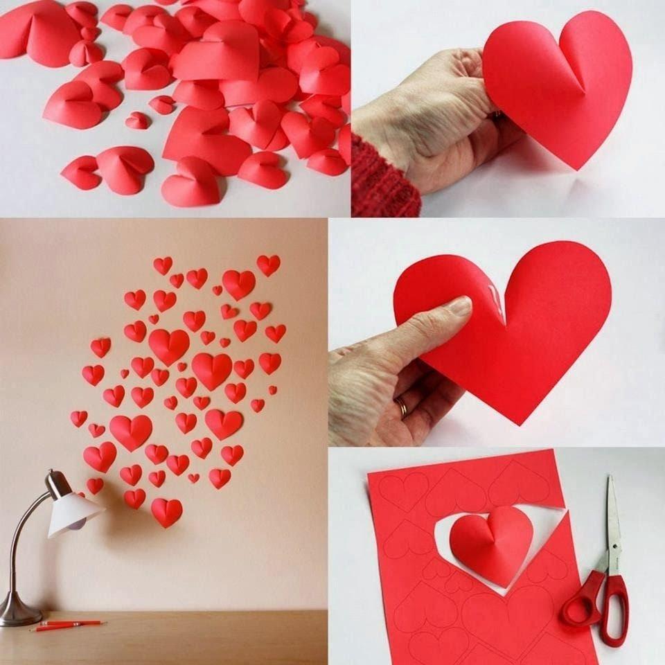 10 Pretty Ideas Para El Dia De San Valentin dentro de una semana se celebra el dia de san valentin en principio 2021