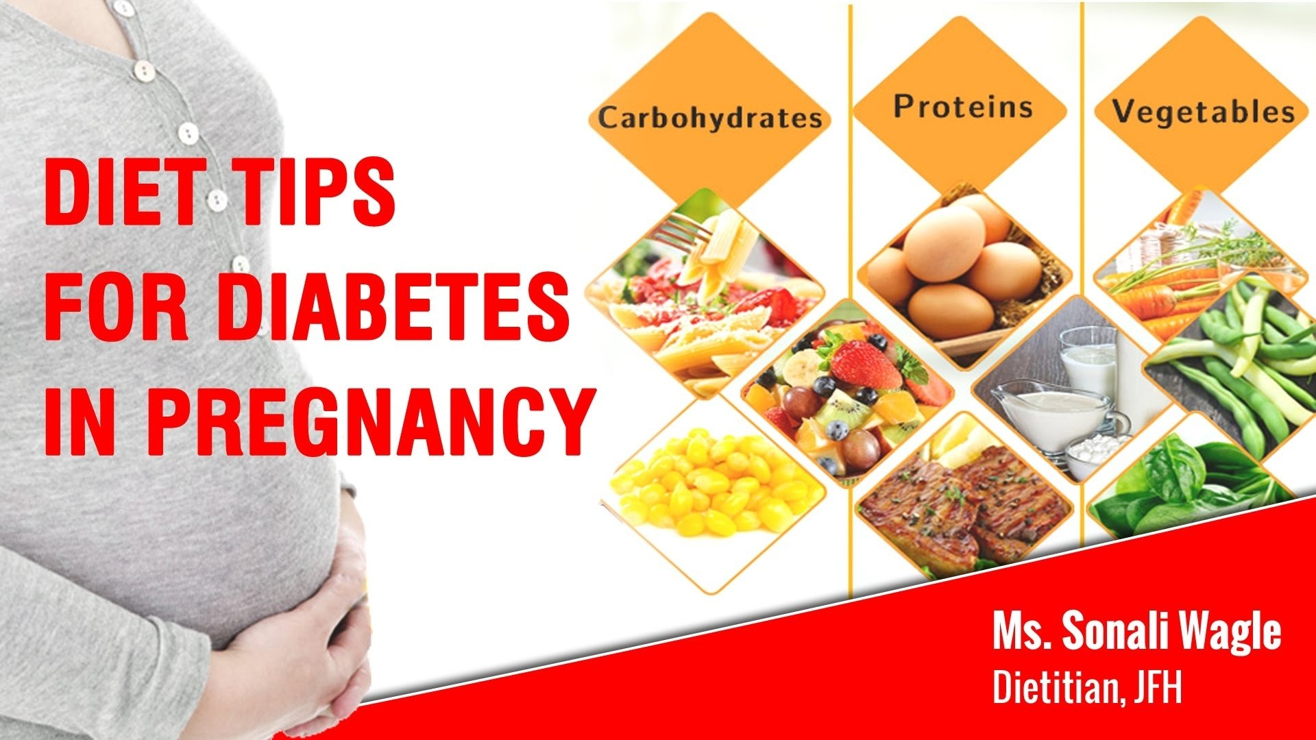 10 Awesome Meal Ideas For Gestational Diabetes diet tips for gestational diabetes diabetes in pregnancy youtube 2020