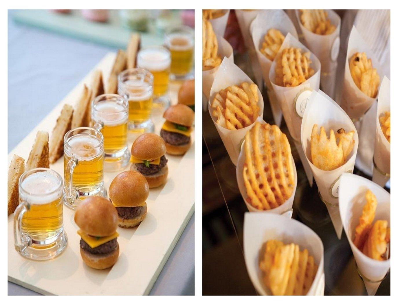 10 Nice Food Ideas For A Wedding different wedding food ideas wedding ideas 2021
