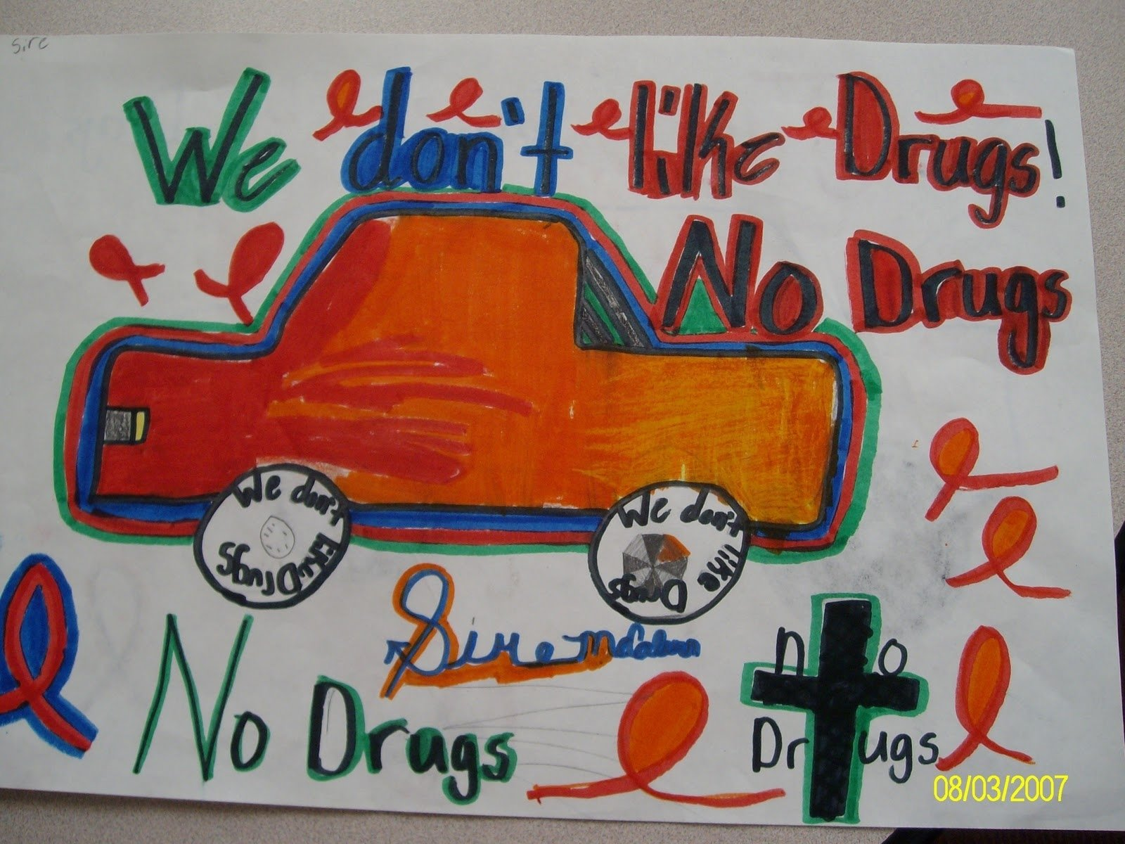 10 Stylish Say No To Drugs Poster Ideas digital notebook rupert students take a stand against drugs