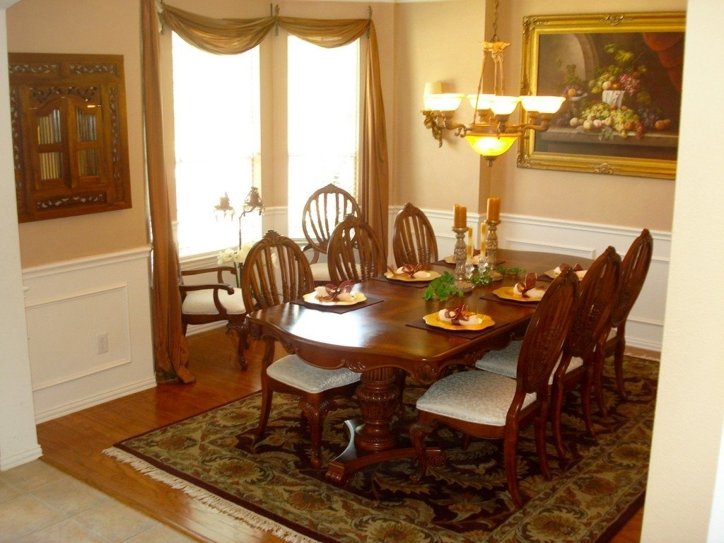 10 Fashionable Decorating Ideas For Dining Room dining room a simple dining room decorating ideas for minimalist 2020