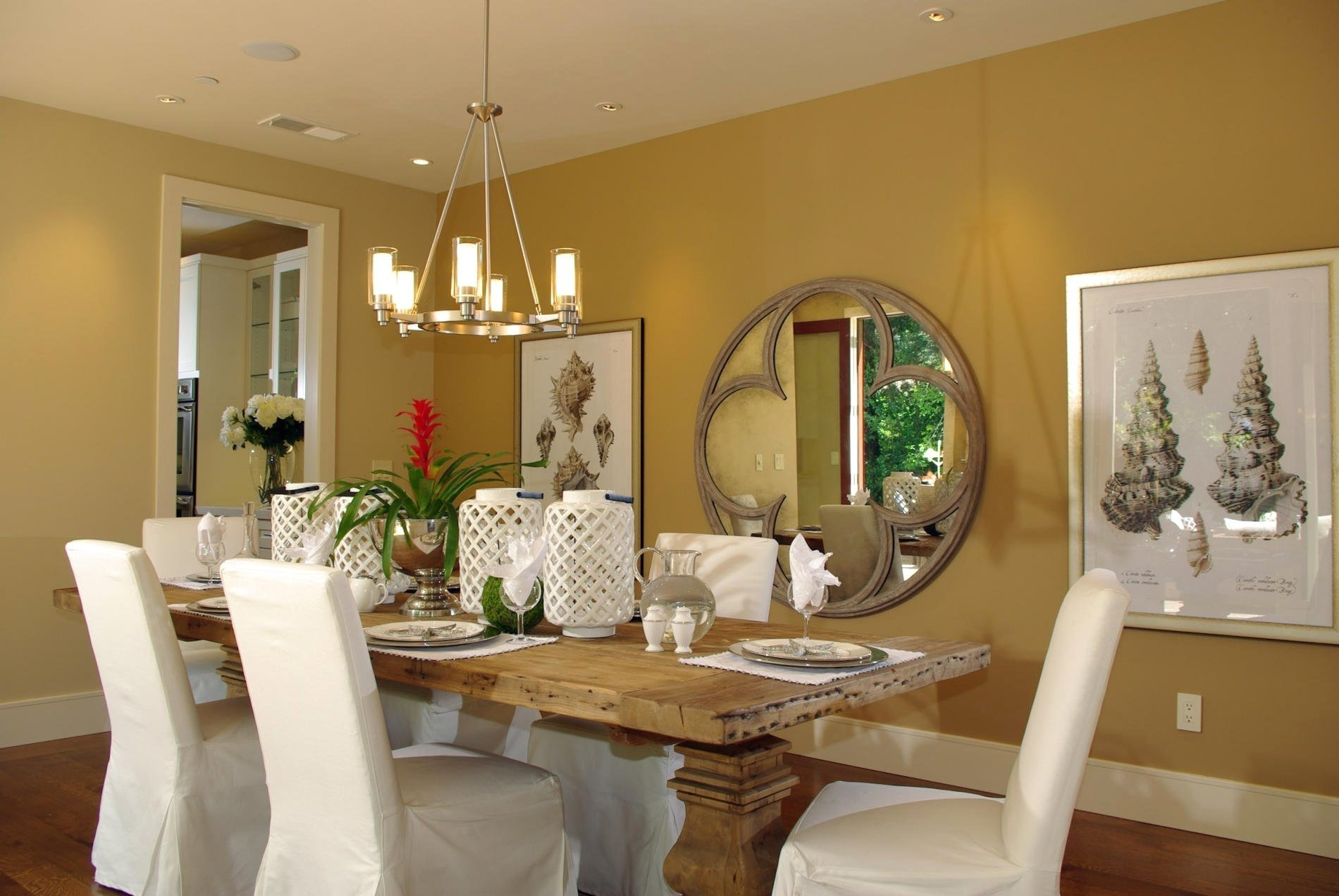 10 Pretty Dining Room Table Centerpieces Ideas dining room centerpiece ideas for dining room table modern for 1 2020