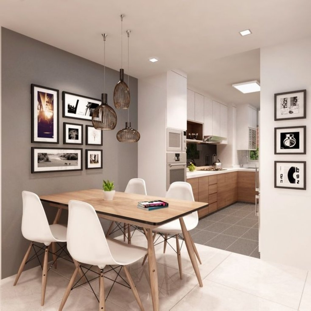 10 Perfect Small Apartment Dining Room Ideas dining room decorating ideas for apartments apartment dining room of 2021