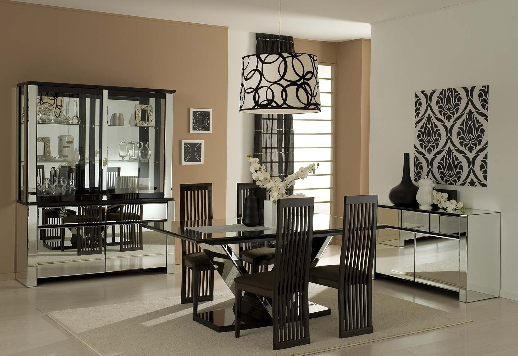 10 Amazing Dining Room Decorating Ideas On A Budget dining room decorating ideas on a budgetneutral interior wall 2020