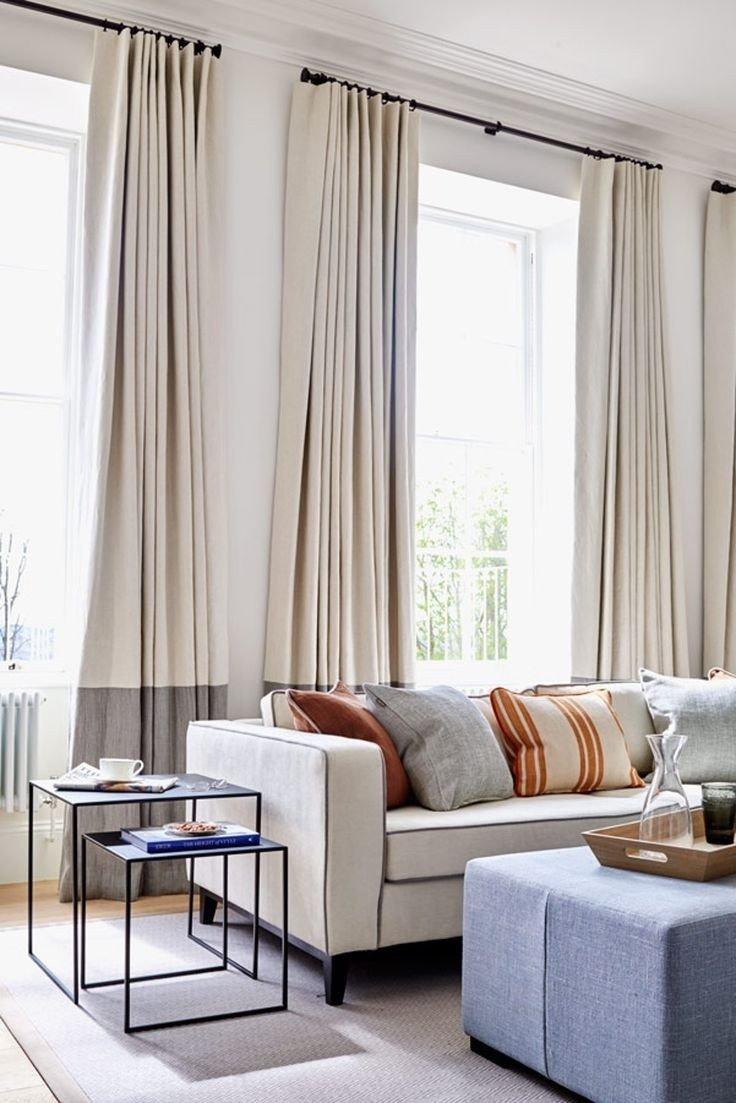 10 Spectacular Drapery Ideas For Living Room dining room drapes ideas country curtain drape living modern living 2020