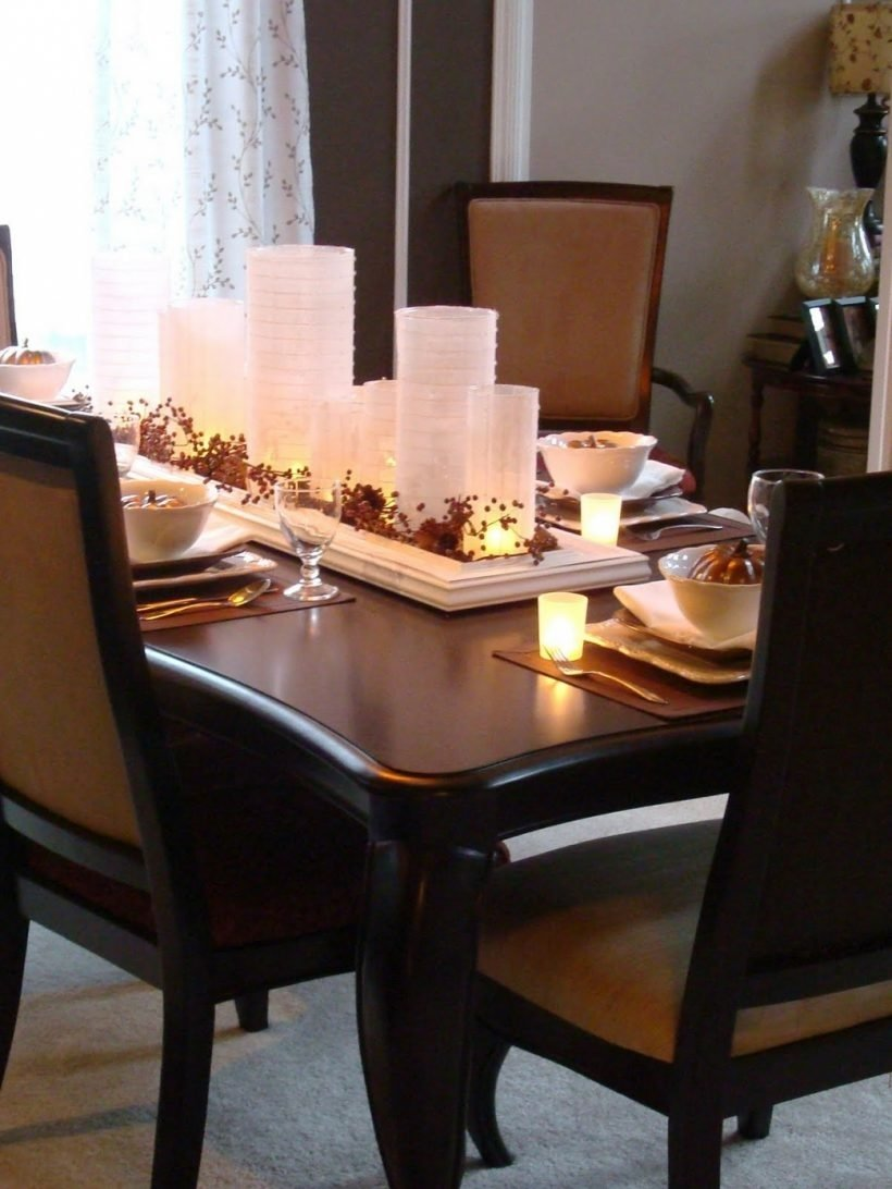 10 Lovable Centerpiece Ideas For Dining Room Table dining room gorgeous dining room table centerpiece ideas top rated 2020