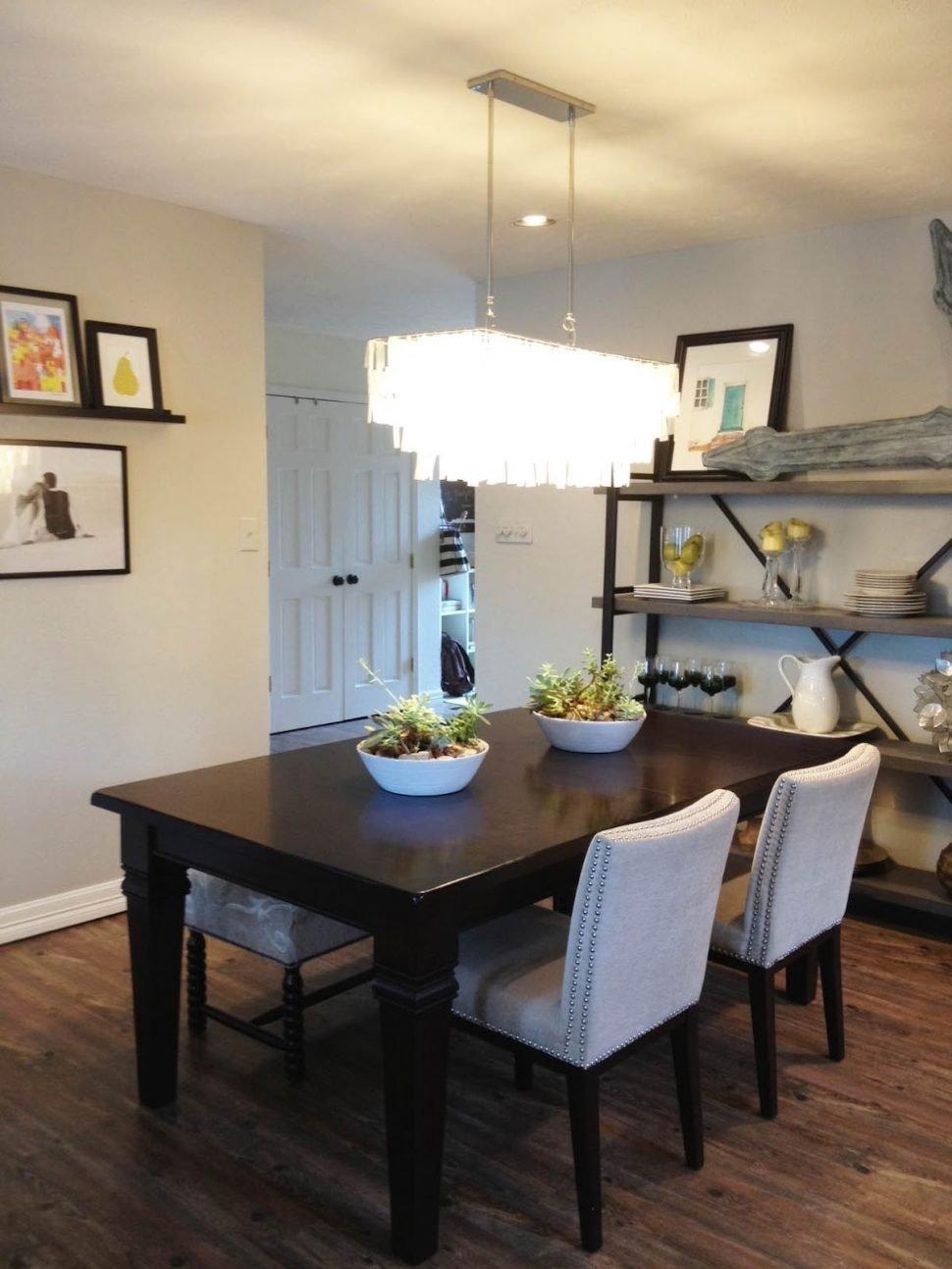 10 Stylish Dining Room Light Fixtures Ideas dining room light model modern diy lighting contemporary room 1 2021