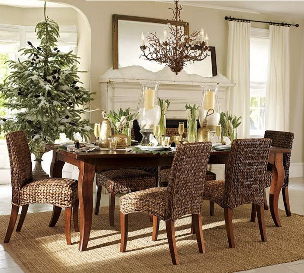 10 Elegant Dining Room Table Decorating Ideas Pictures dining room table decorating ideas dining room decor ideas and