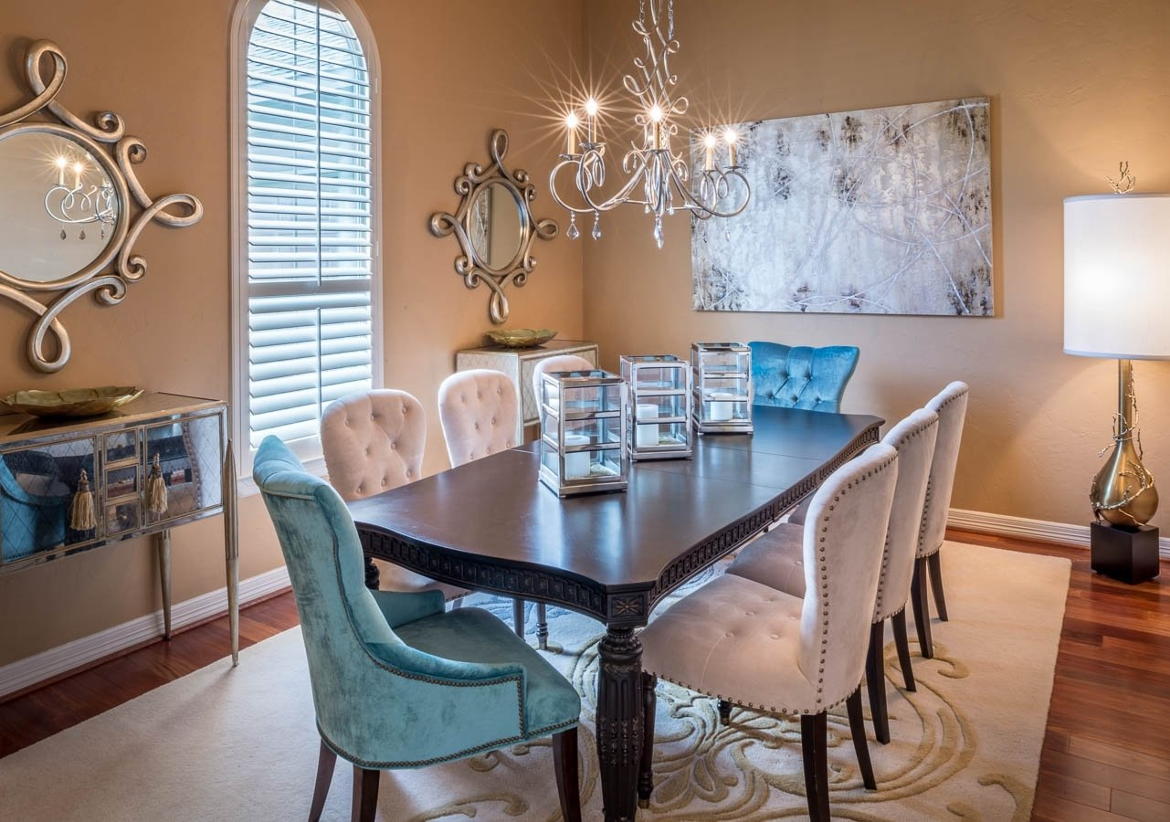 10 Fashionable Dining Room Decor Ideas Pictures dining room wall simple decor tips ideas youth room for budget 2020
