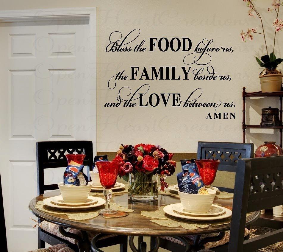 10 Stylish Dining Room Wall Art Ideas dining room wall stickers dining room decor ideas and showcase design 2020