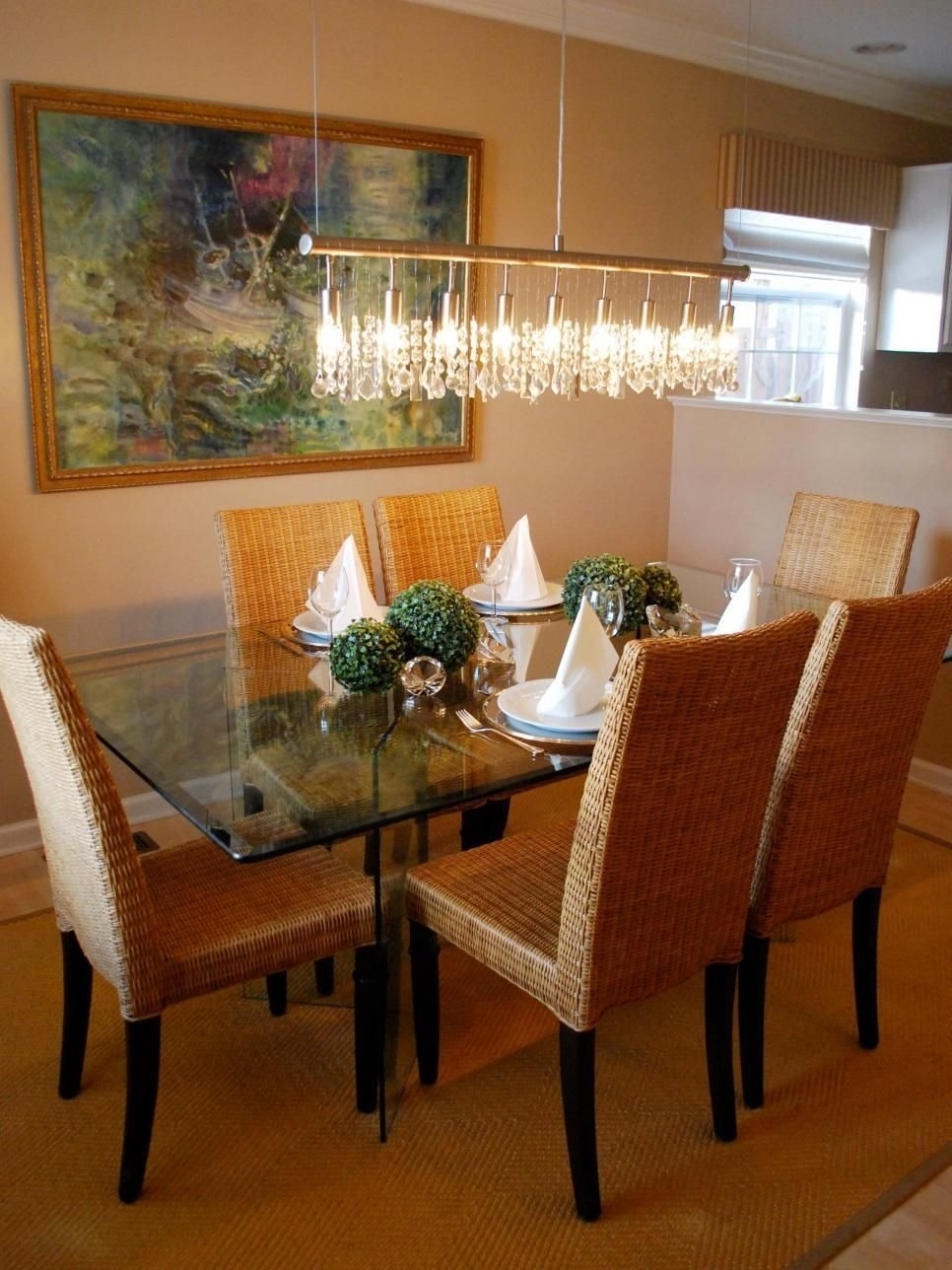 dining rooms on a budget: our 10 favorites from rate my space | room