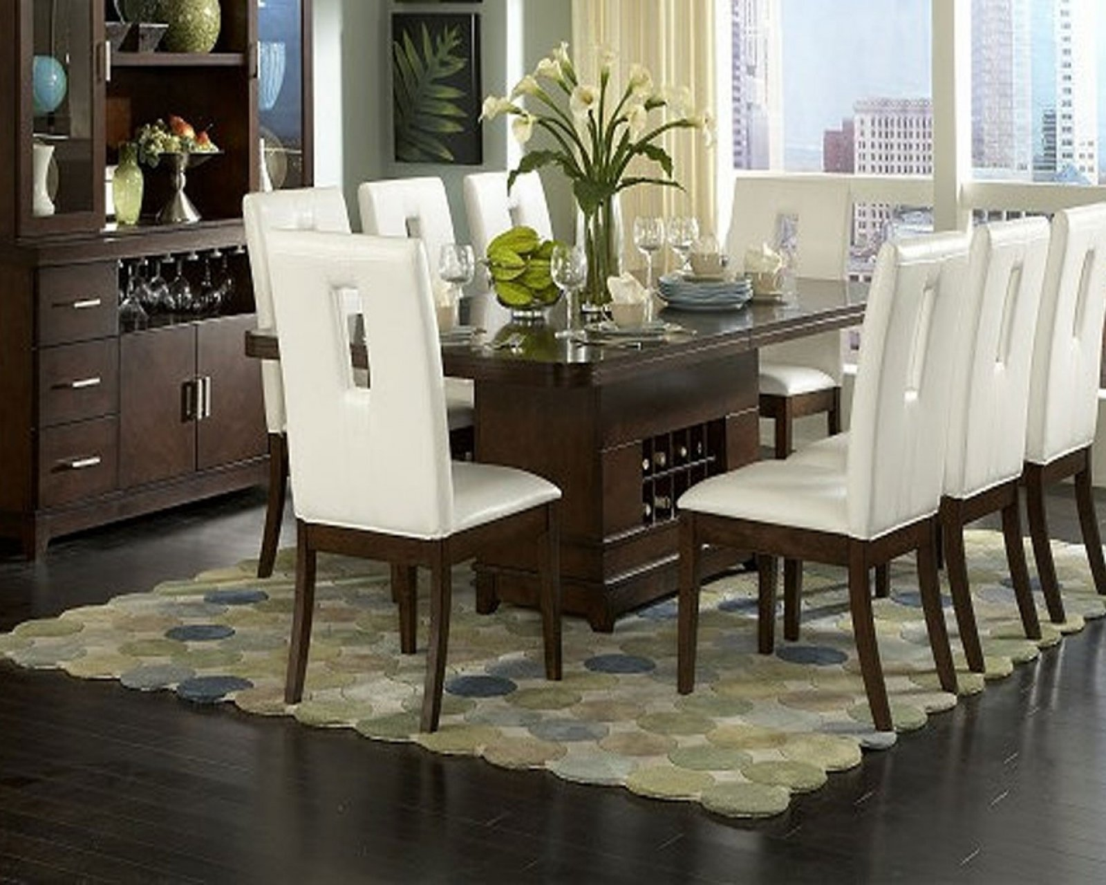10 Pretty Dining Room Table Centerpieces Ideas dining tables round room table centerpiece ideas wood and decorating 2020