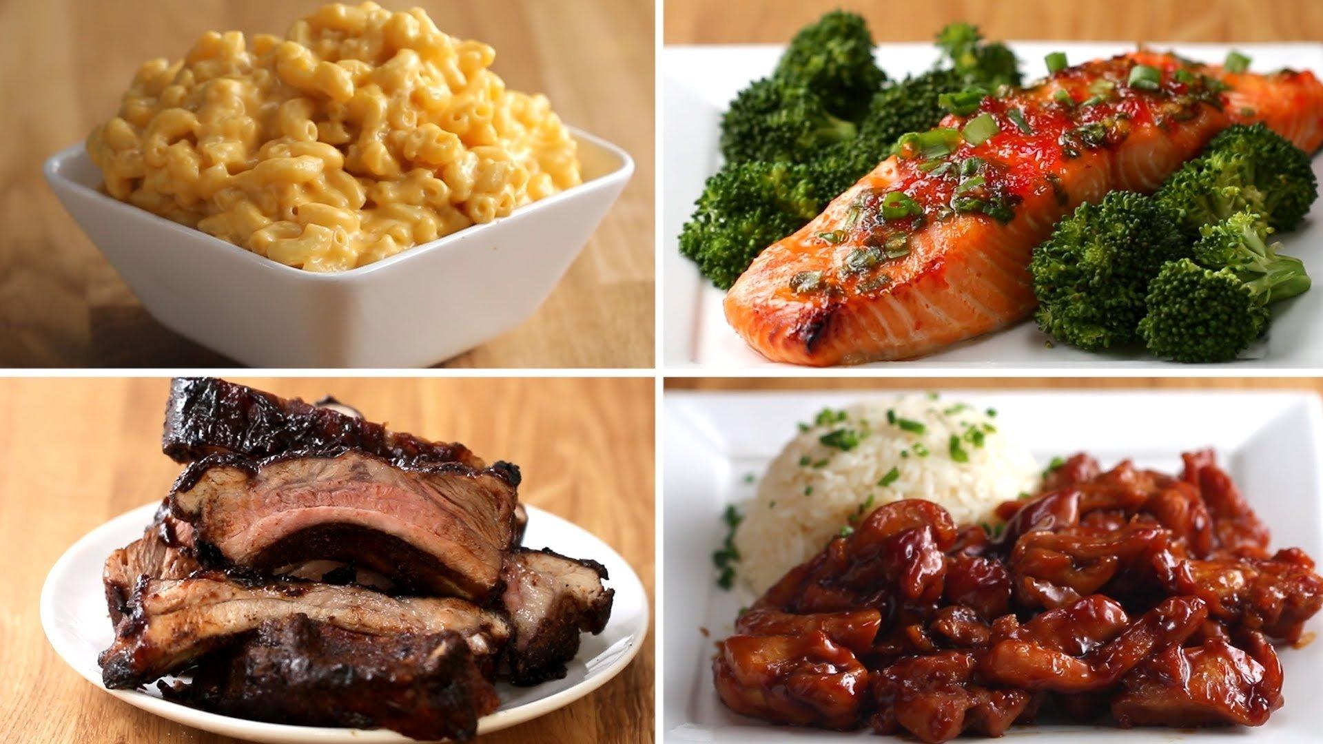10 Trendy Cheap Dinner Ideas For 4 dinner ideas for picky 4 year olds cheap dinner ideas for 4 uk 2020