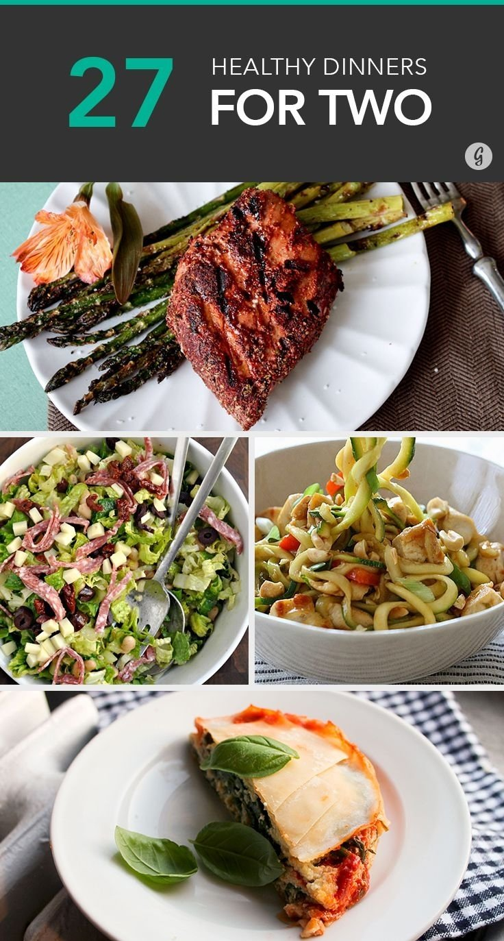10 Lovely Dinner Ideas For Two Healthy dinner ideas for two healthy 40 minutes full body workout 1 2020
