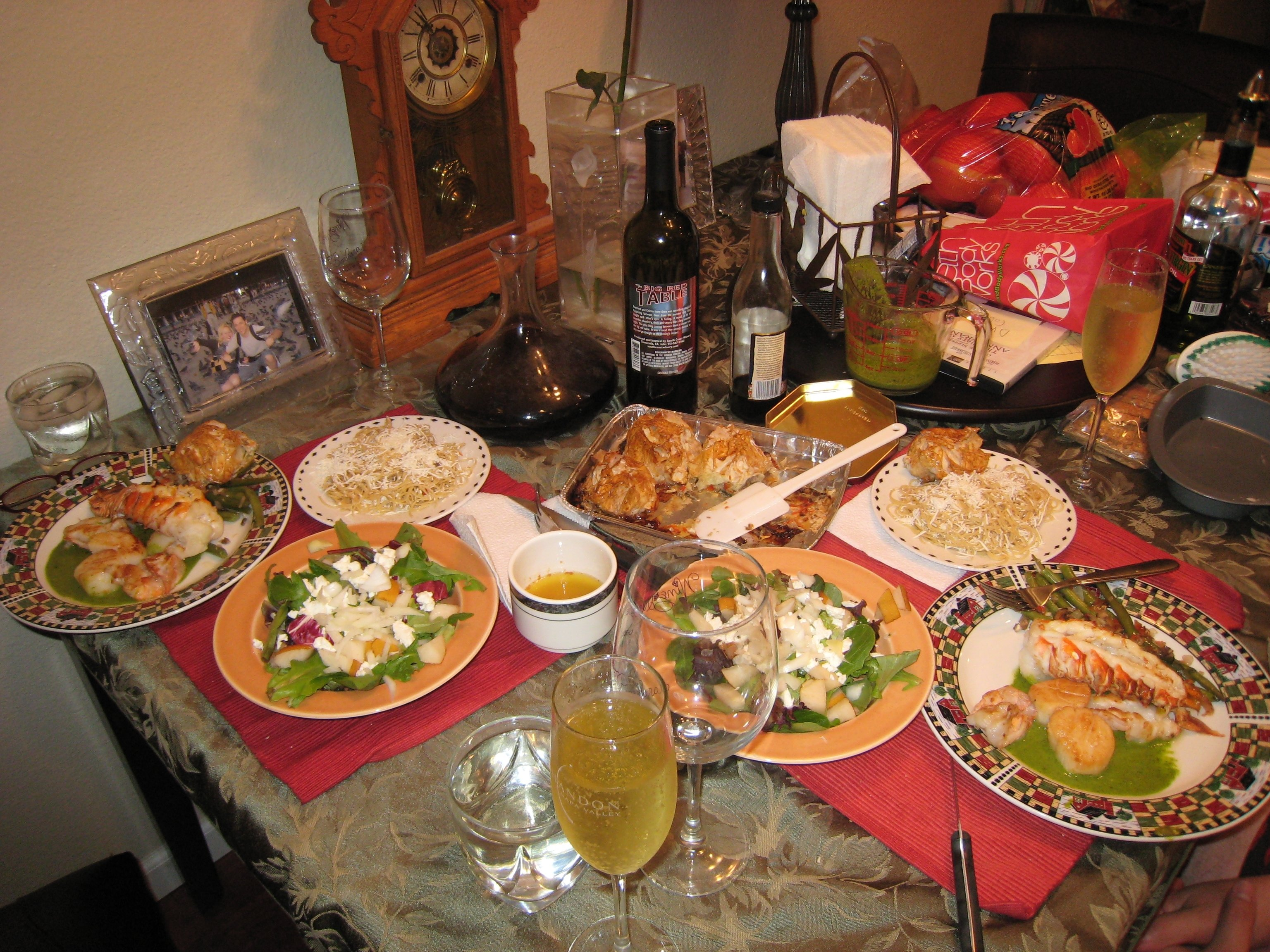10 Stylish Romantic Valentines Day Dinner Ideas dinner ideas for valentines day at home http www 2021