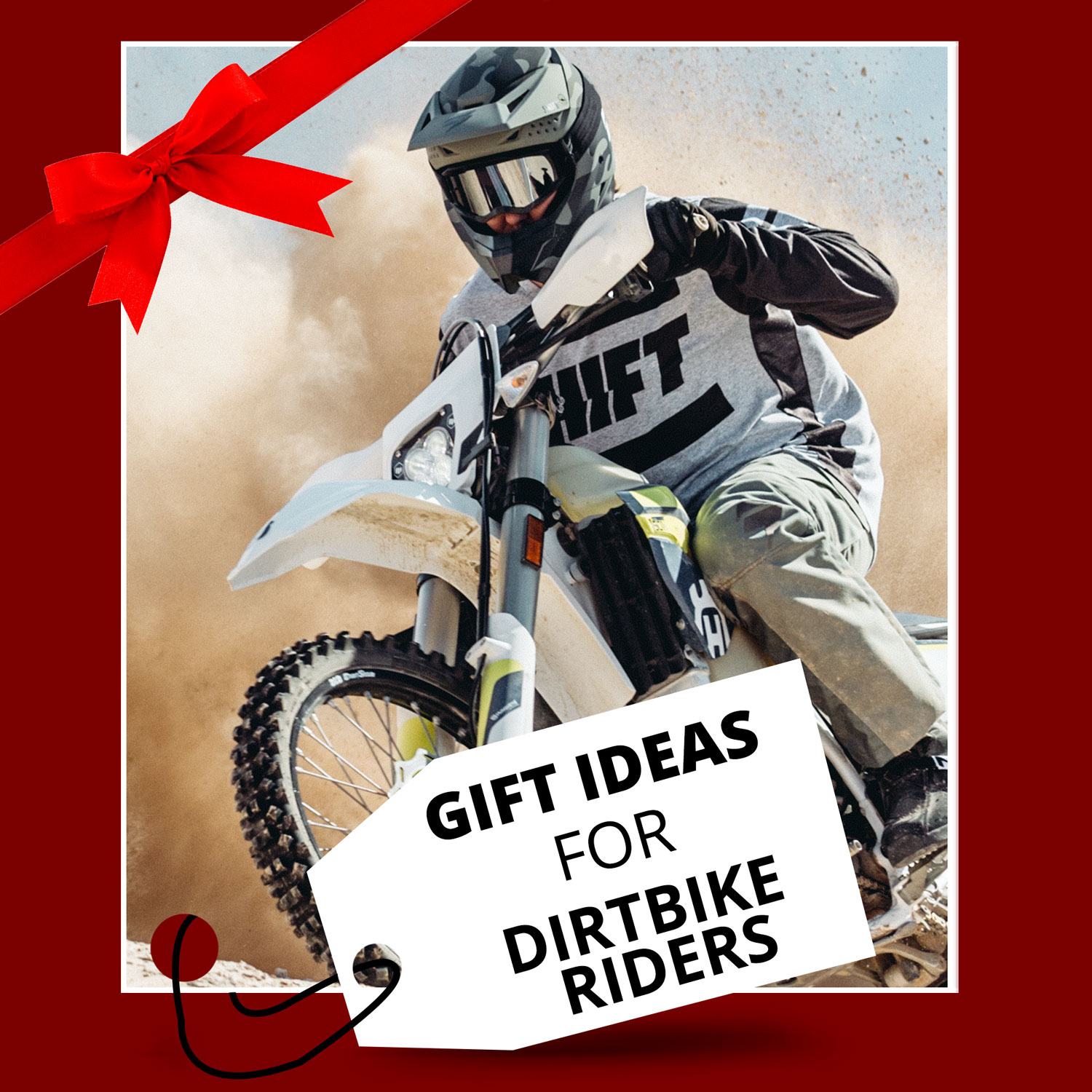 10 Stylish Gift Ideas For Bike Riders dirt bike riders 2017 christmas guide gift ideas for mx fans