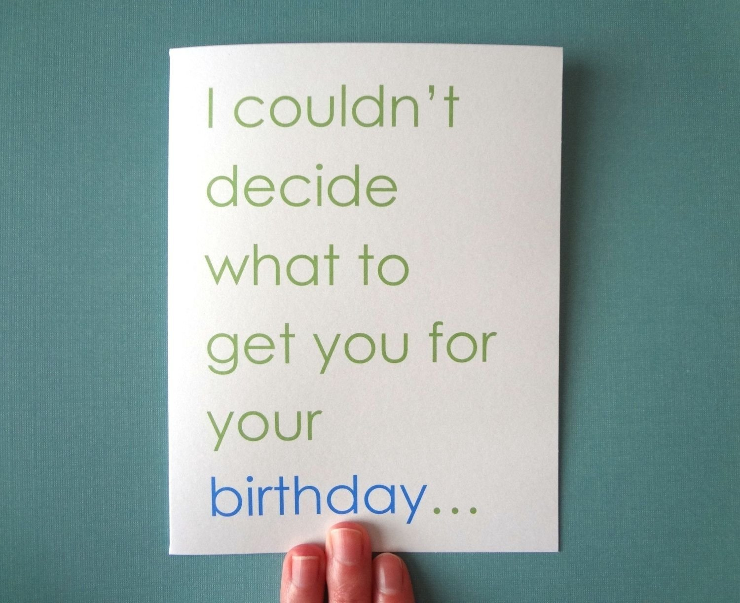 10 Wonderful Sexy Birthday Ideas For Boyfriend dirty birthday card for boyfriend birthday card for husband wife 2021