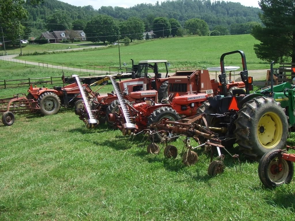 10 Most Recommended New Idea Disc Mower Parts disc mower recommendations allischalmers forum 2020