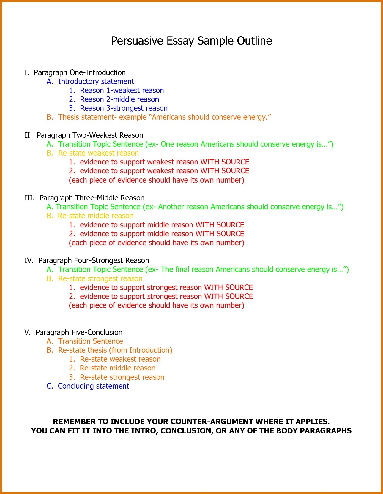 Research Papers Examples Essays  Unique Ideas For A Persuasive Essay Discursive Essay Ideas  Elegant  Argument Essay Introduction College Vs High School Essay Compare And Contrast also Secondary School English Essay  Unique Ideas For A Persuasive Essay Reflection Paper Example Essays