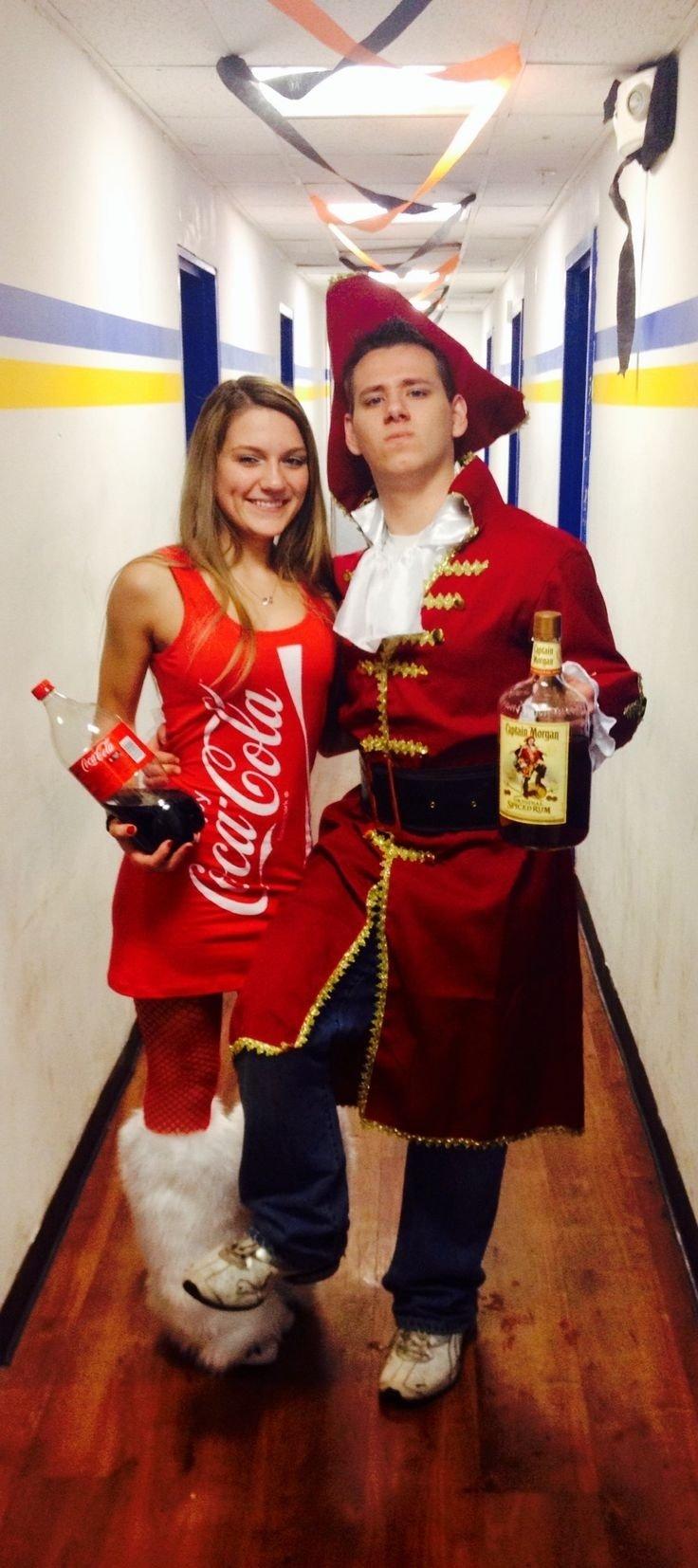10 Cute Creative Ideas For Halloween Costumes disfruta del halloween en pareja estos son los disfraces mas 2 2020