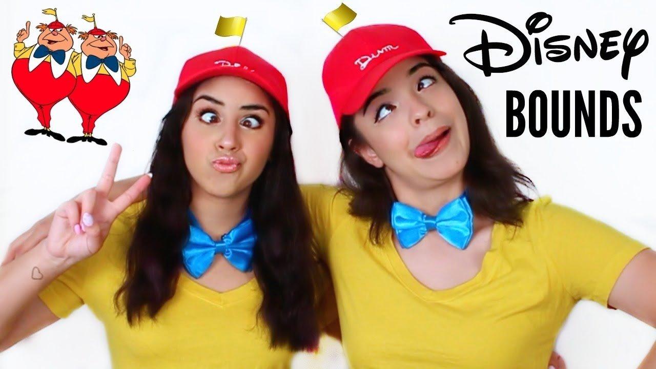 10 Beautiful Disney Character Dress Up Ideas disneybound outfit ideas disney character look book ootw 2020