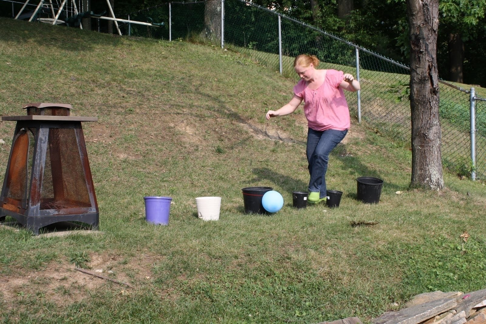 10 Perfect Obstacle Course Ideas For Adults diy american ninja warrior backyard obstacle course pictures with 2021