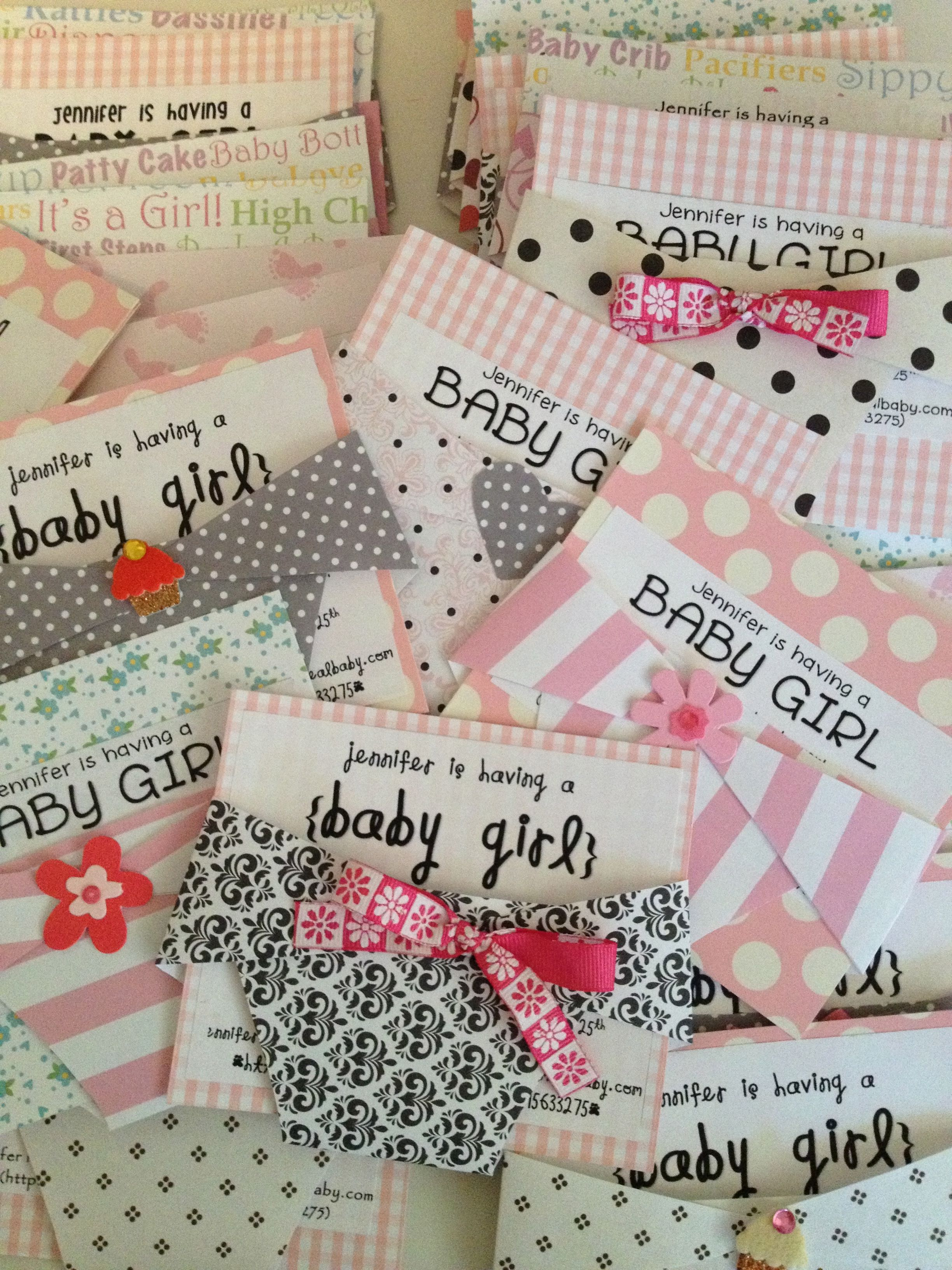 10 Nice Cute Ideas For Baby Shower Invitations diy baby shower invites such a cute idea so using it next time i