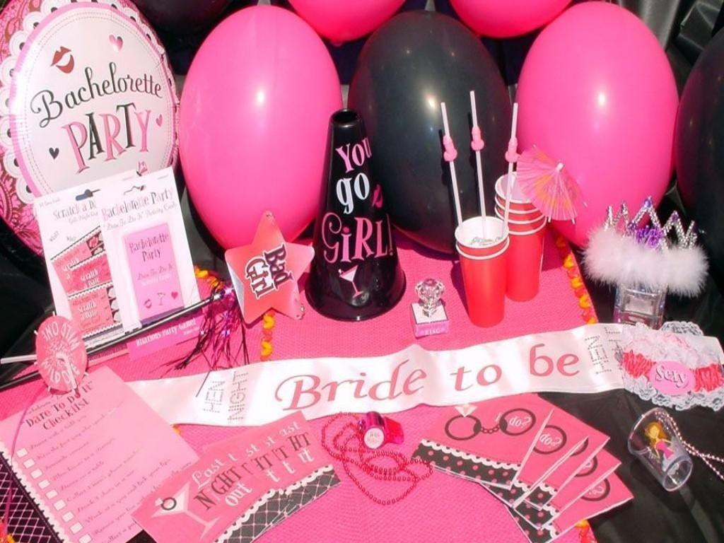 10 Unique At Home Bachelorette Party Ideas diy bachelorette party decorations ideas all in home decor ideas 2021